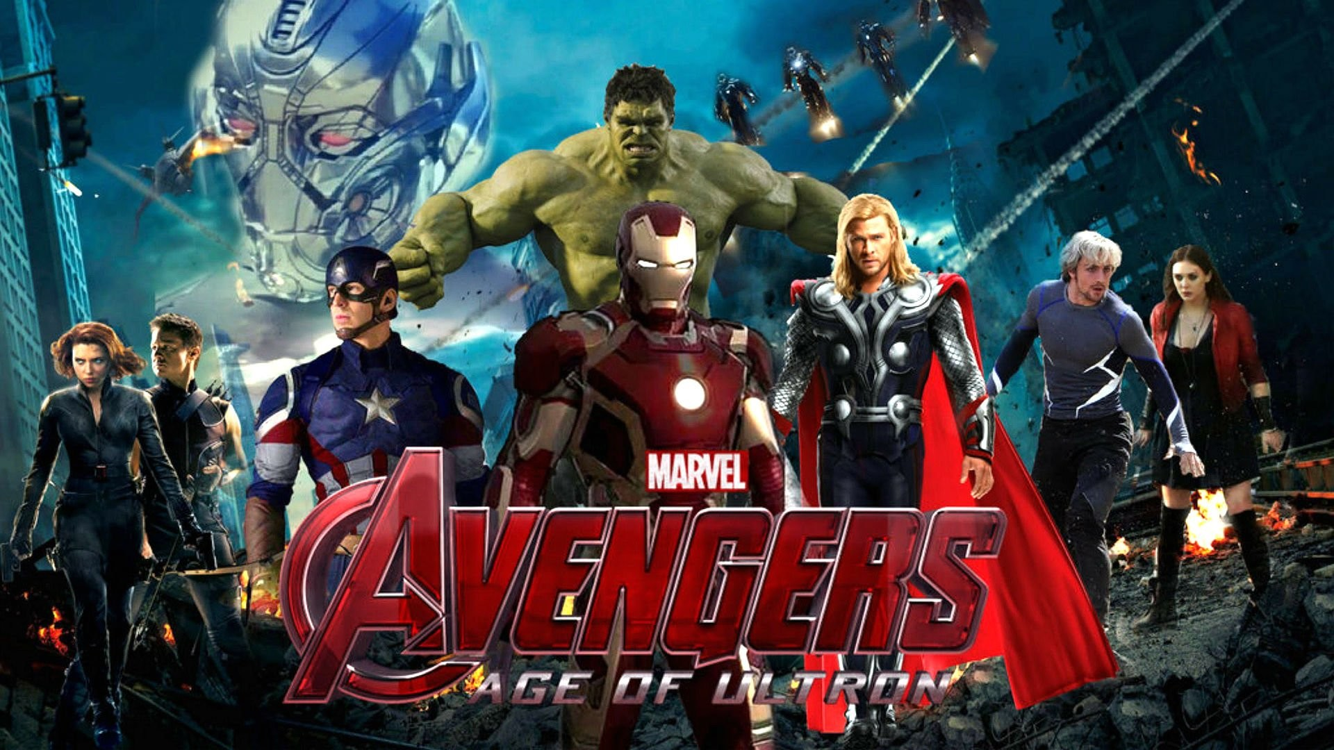 ultron 2015 hd wallpapers 7 avengers age of ultron 2015 hd wallpapers .