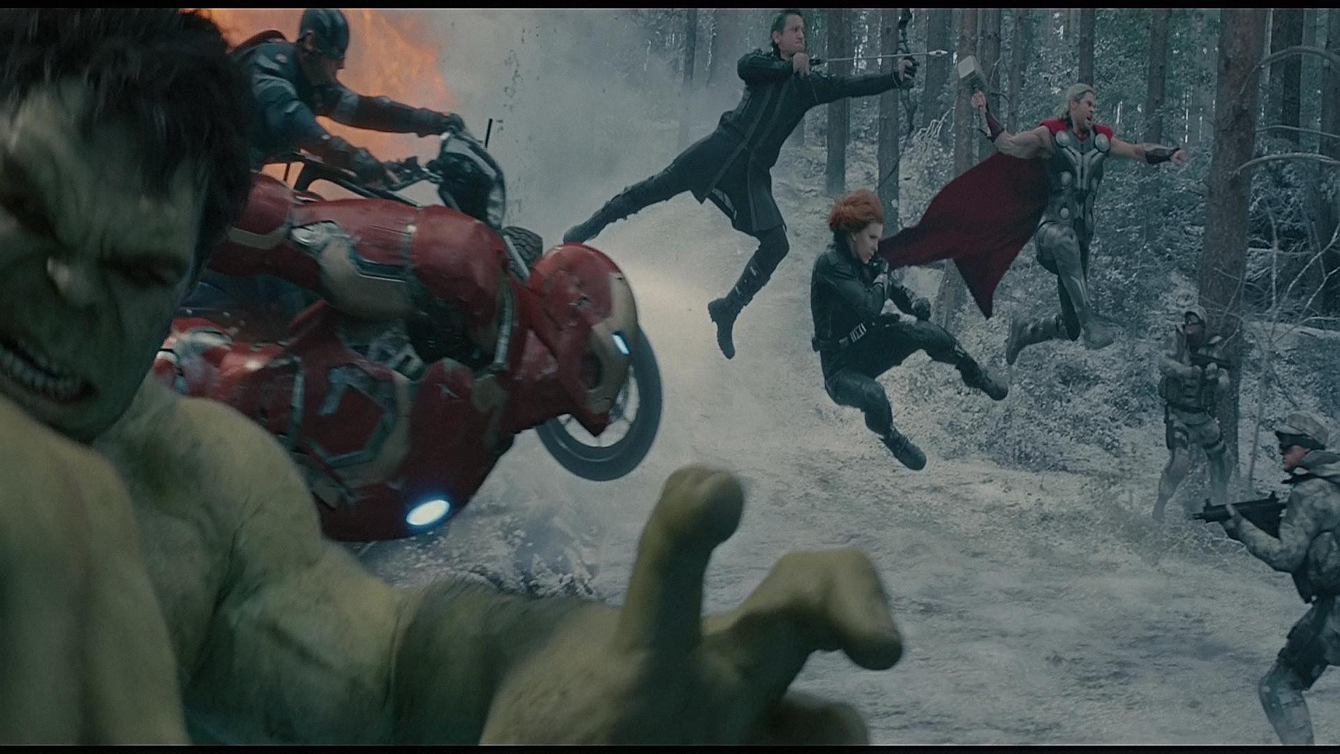 Avengers Age Of Ultron HD Desktop Wallpapers 1920×1080