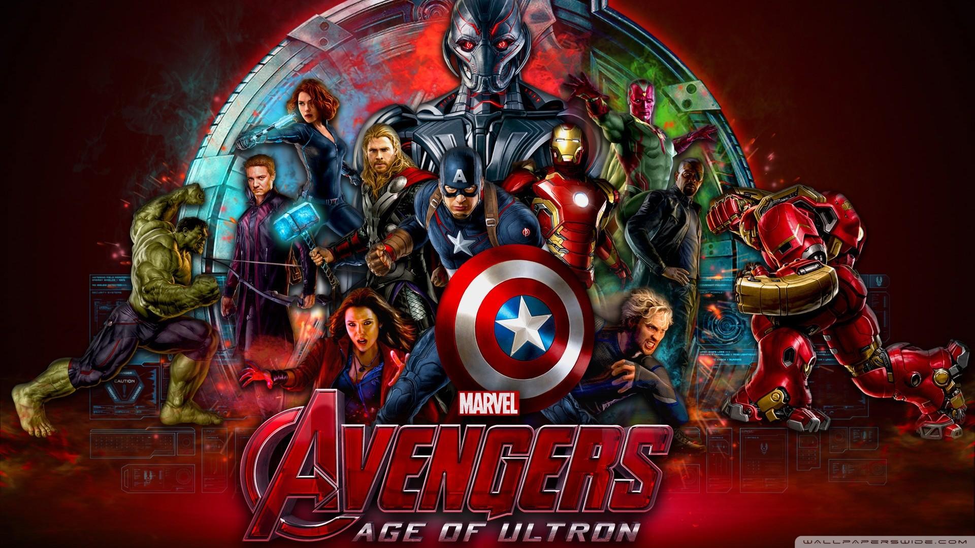… 10045847 1920×1080; avengers age of ultron superheroes hd desktop  wallpaper high …