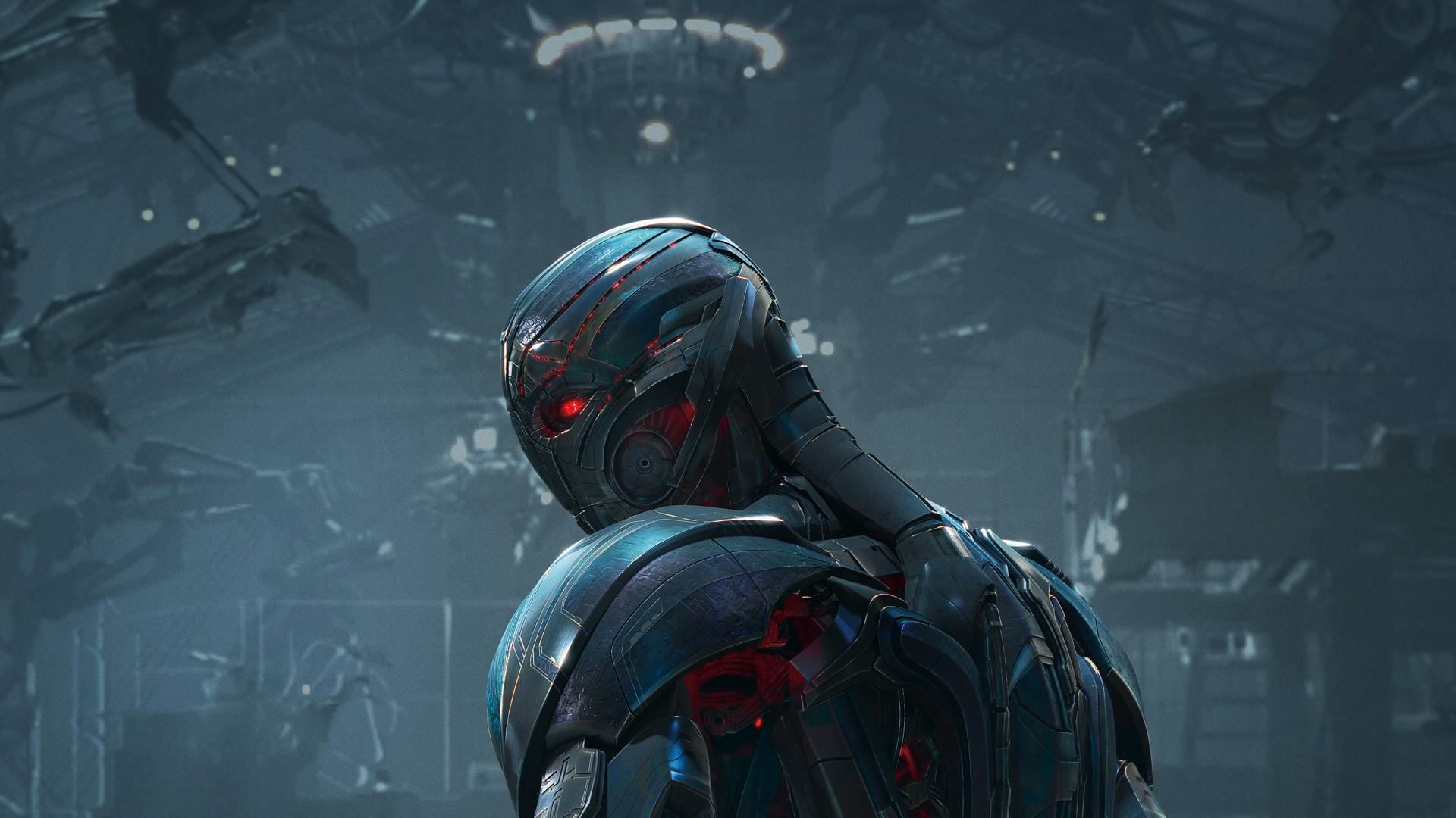 Wallpaper avengers age of ultron, sci-fi, james spader