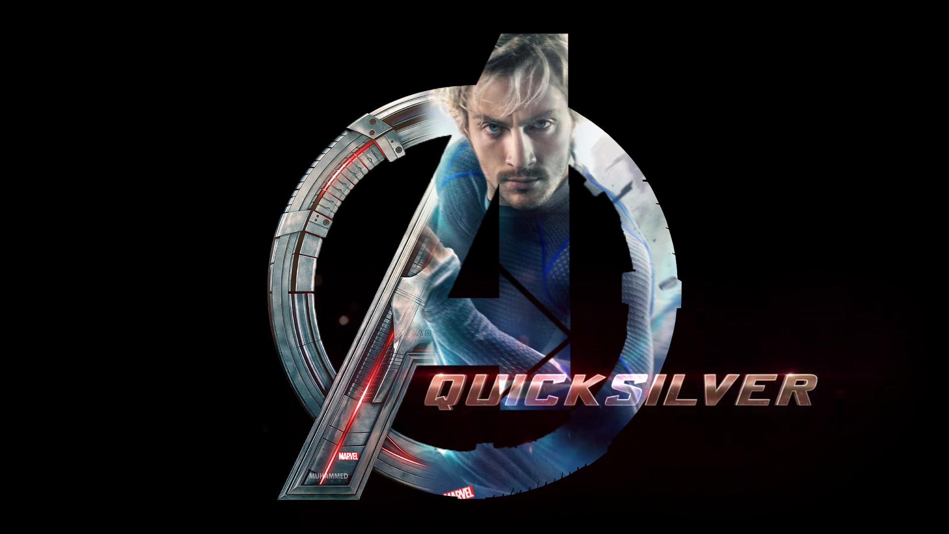 MARVEL's Avengers: Age of Ultron Quicksilver by muhammedaktunc
