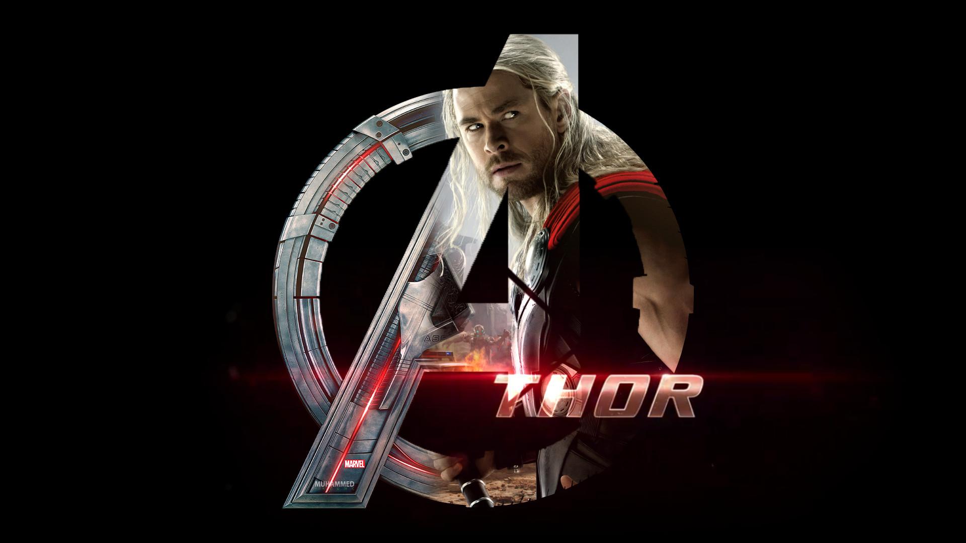 … MARVEL's Avengers: Age of Ultron Thor by muhammedaktunc