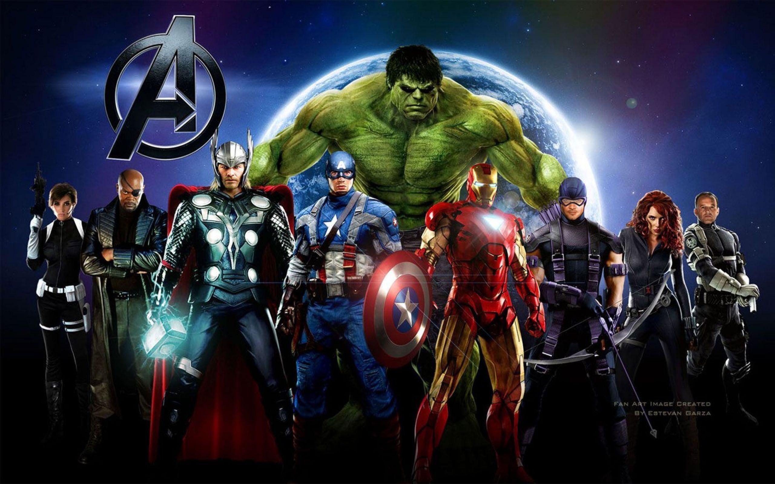 Avengers Age Of Ultron Wallpaper – wallpaper.