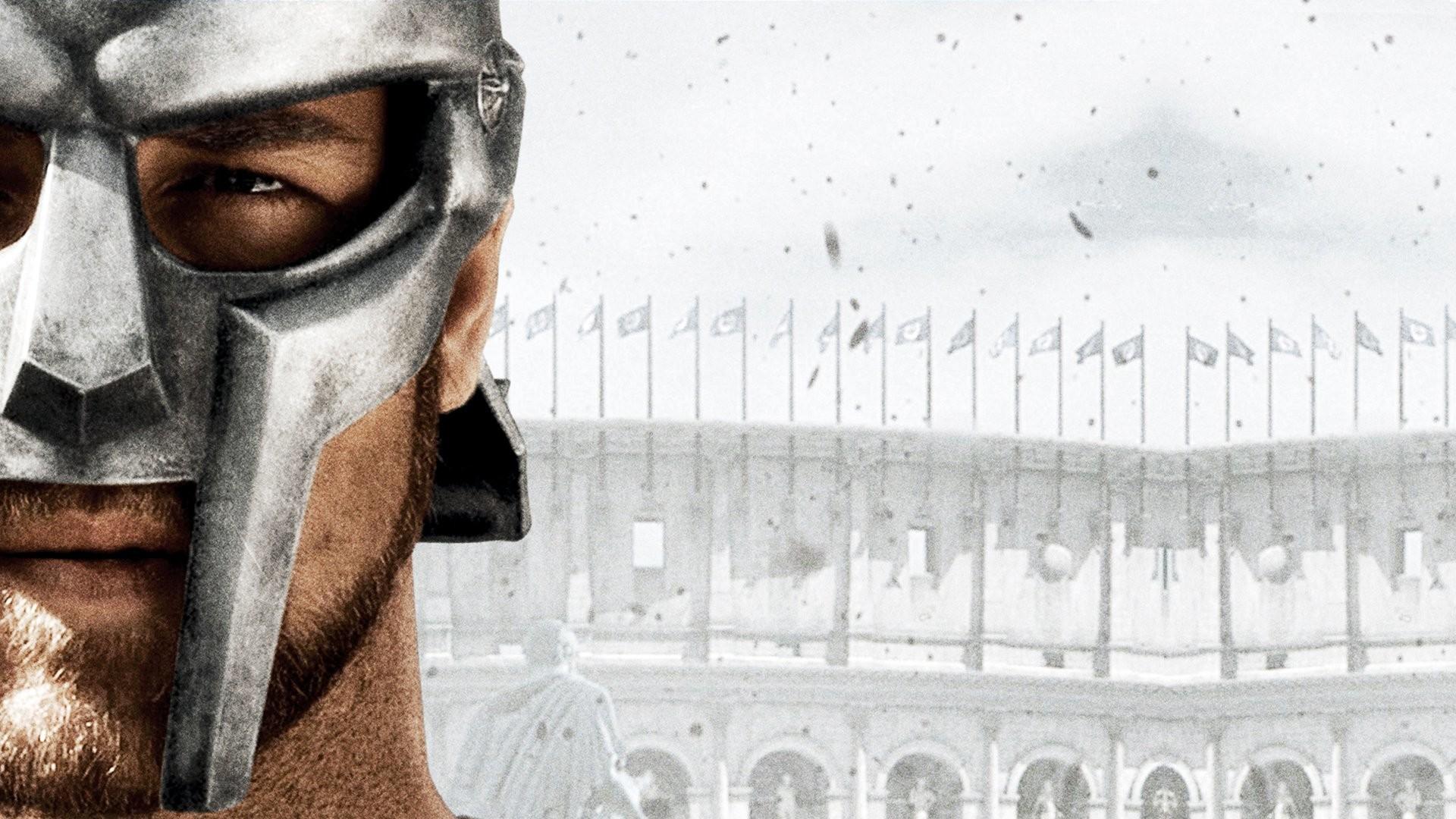 HD Wallpaper | Background ID:674297. Movie Gladiator