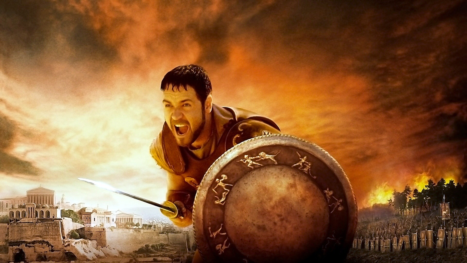 Are you looking for Gladiator HD Wallpapers? Download latest collection of Gladiator  HD Wallpapers from