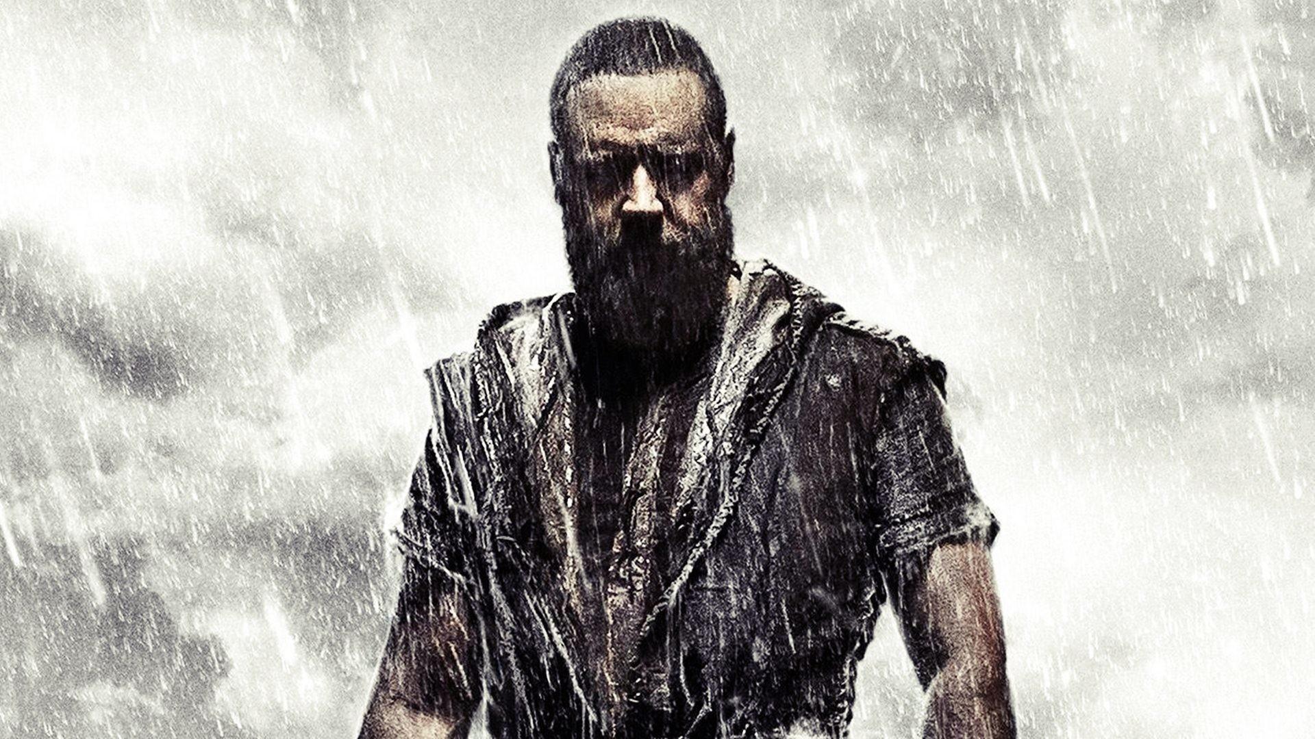 Noah Movie. Russell Crowe Wallpapers