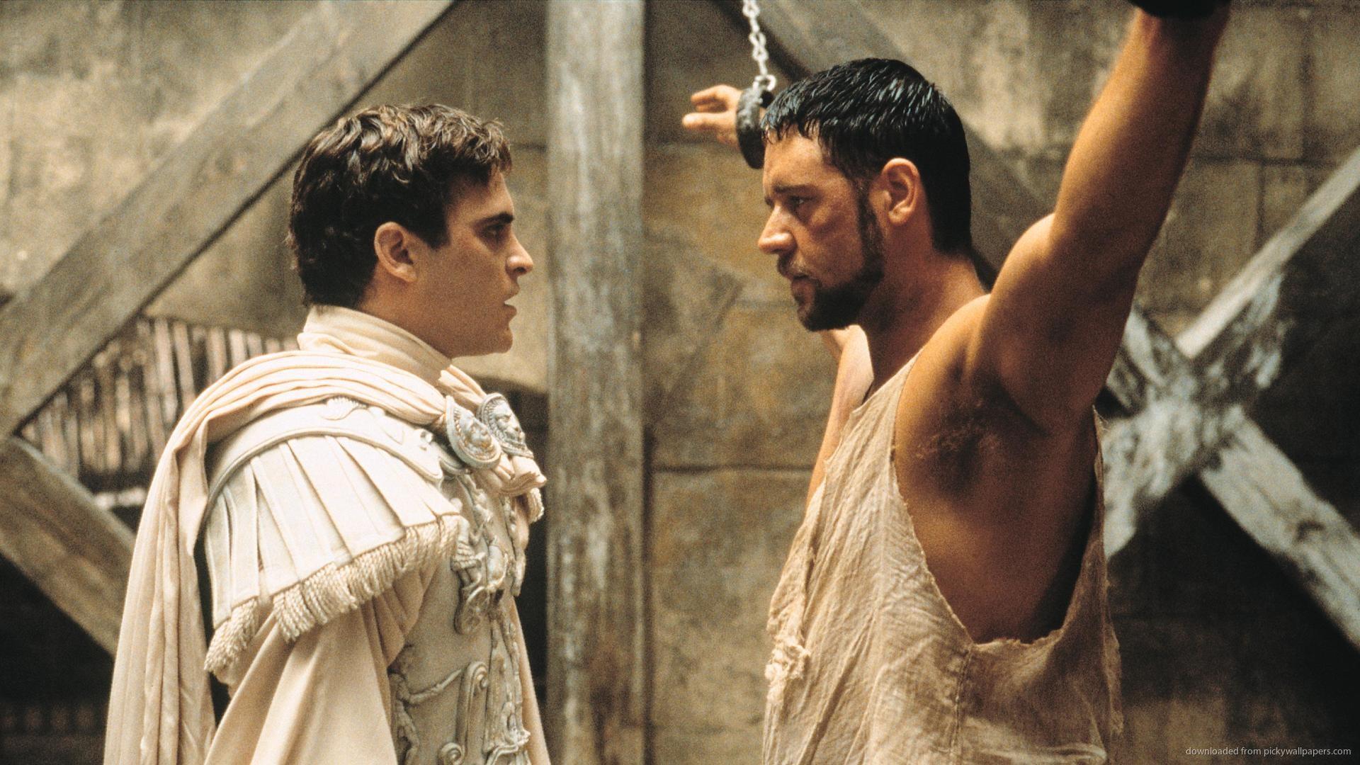 Gladiator Movie Wallpaper Background picture