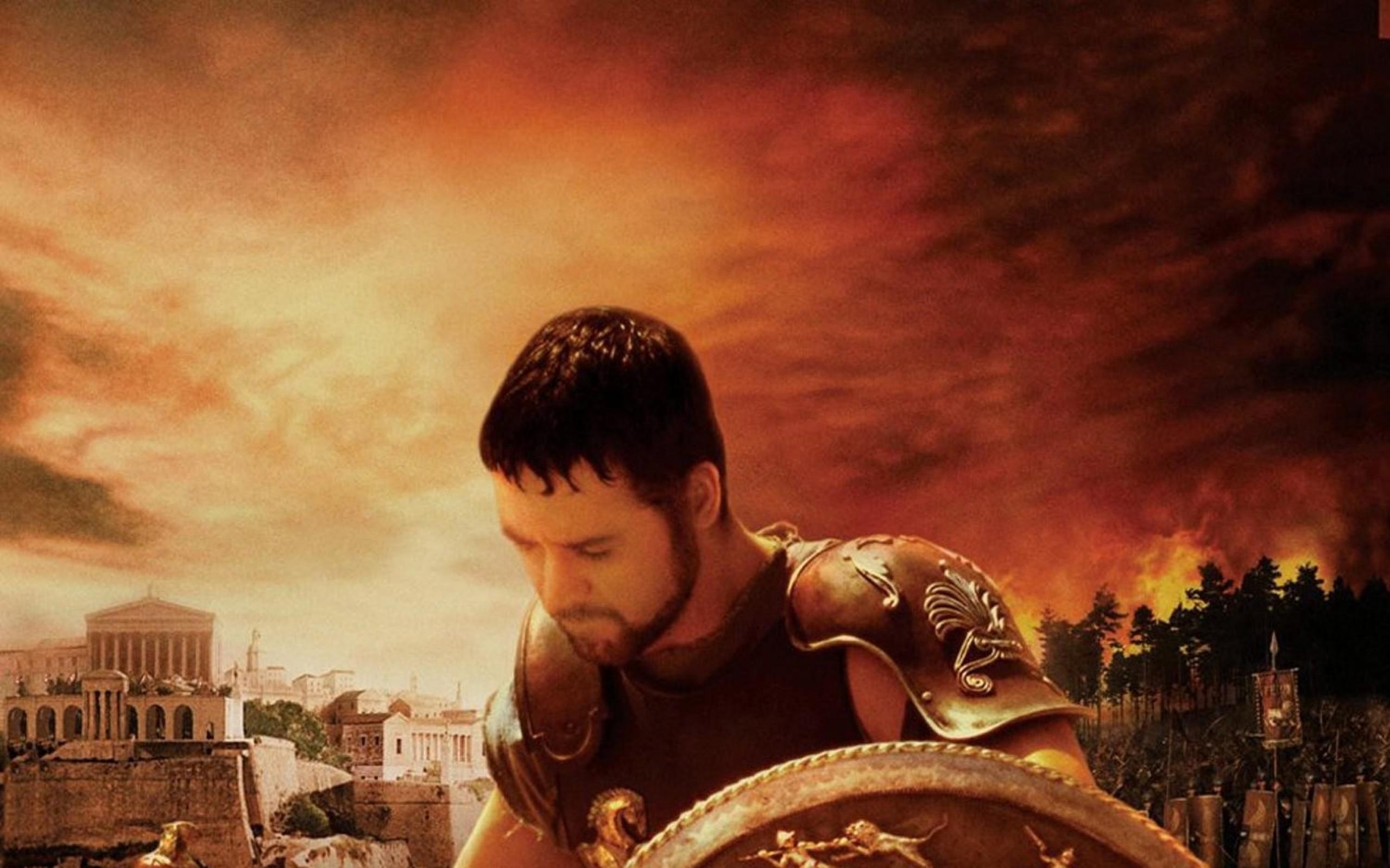 artwork gladiator russell crowe 1501×2135 wallpaper Art HD Wallpaper