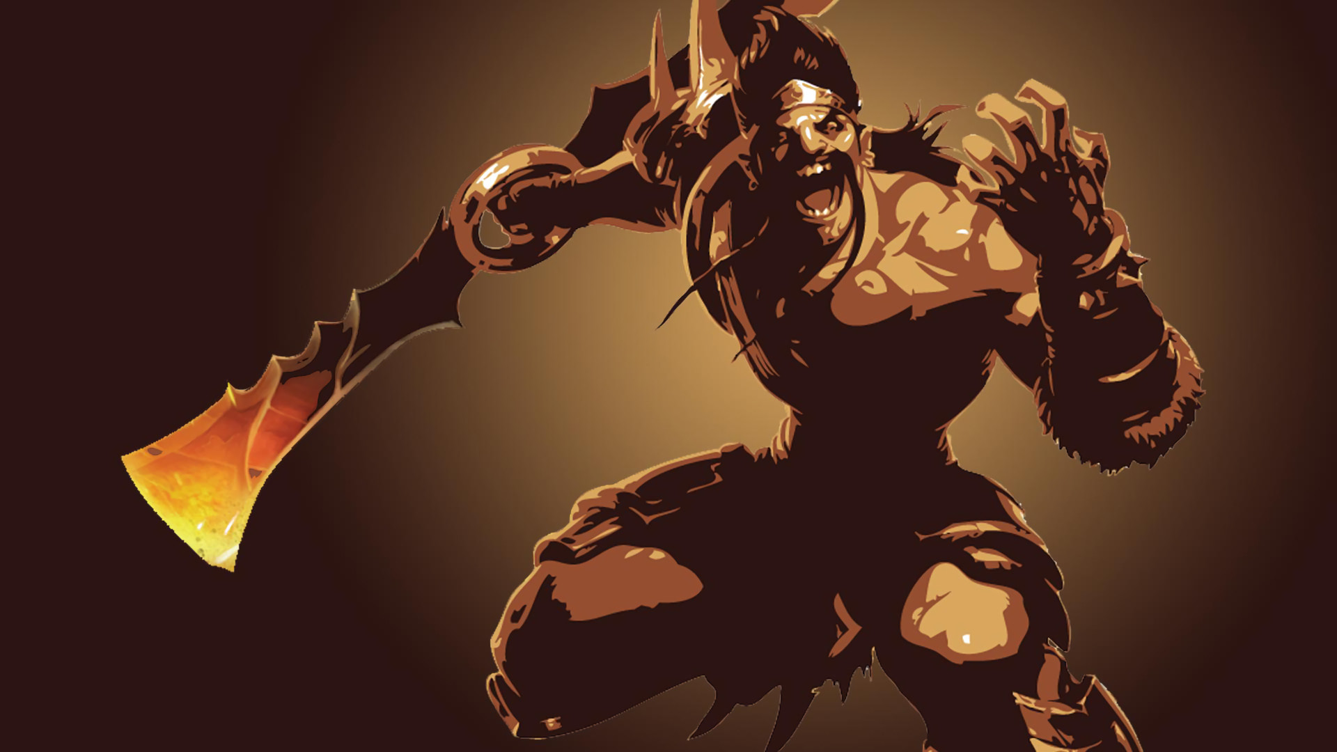 Gladiator Draven by AlexisRayne HD Wallpaper Fan Art Artwork League of  Legends lol