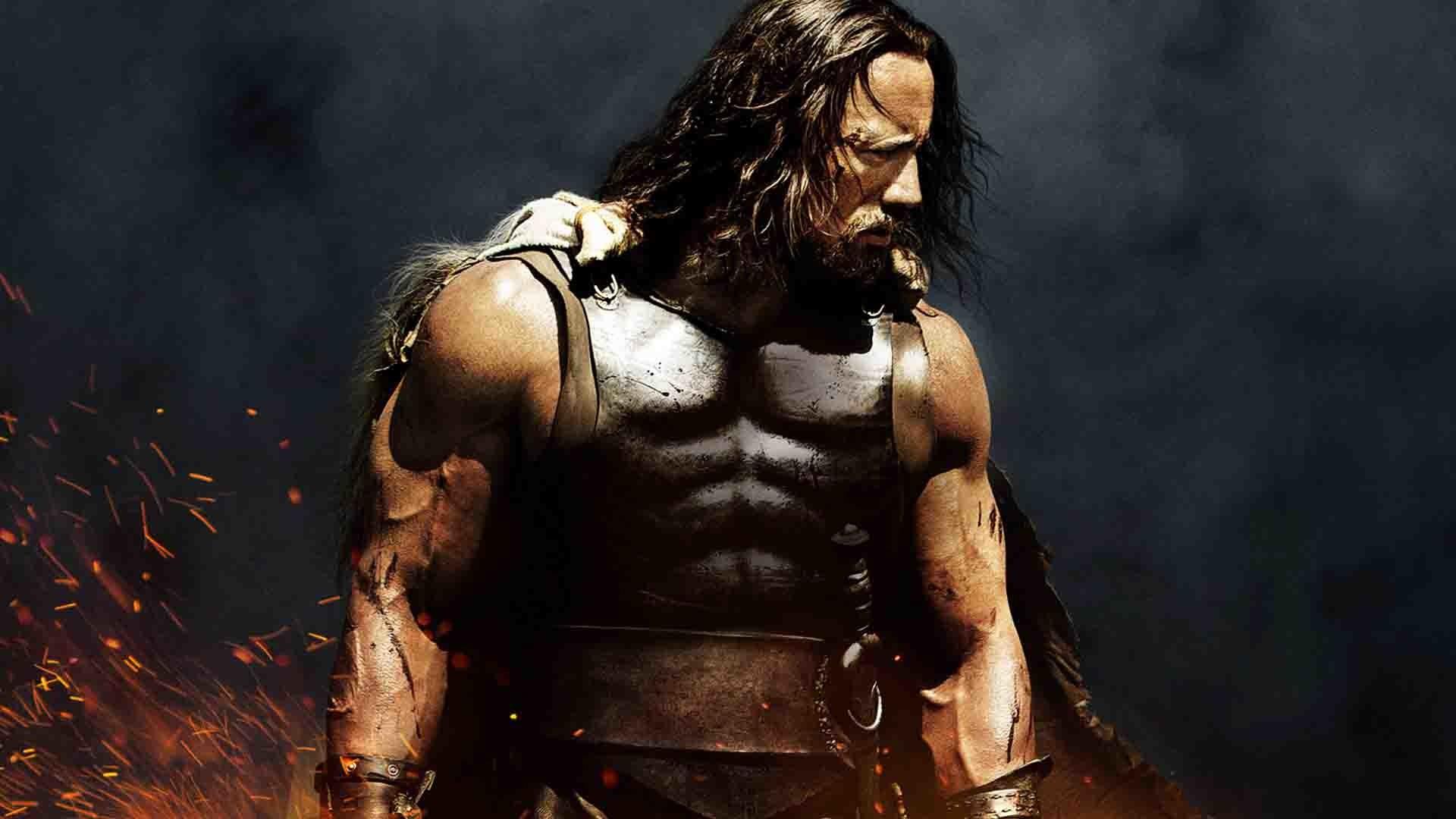 Hercules (2014) Full HD Wallpaper 1920×1080