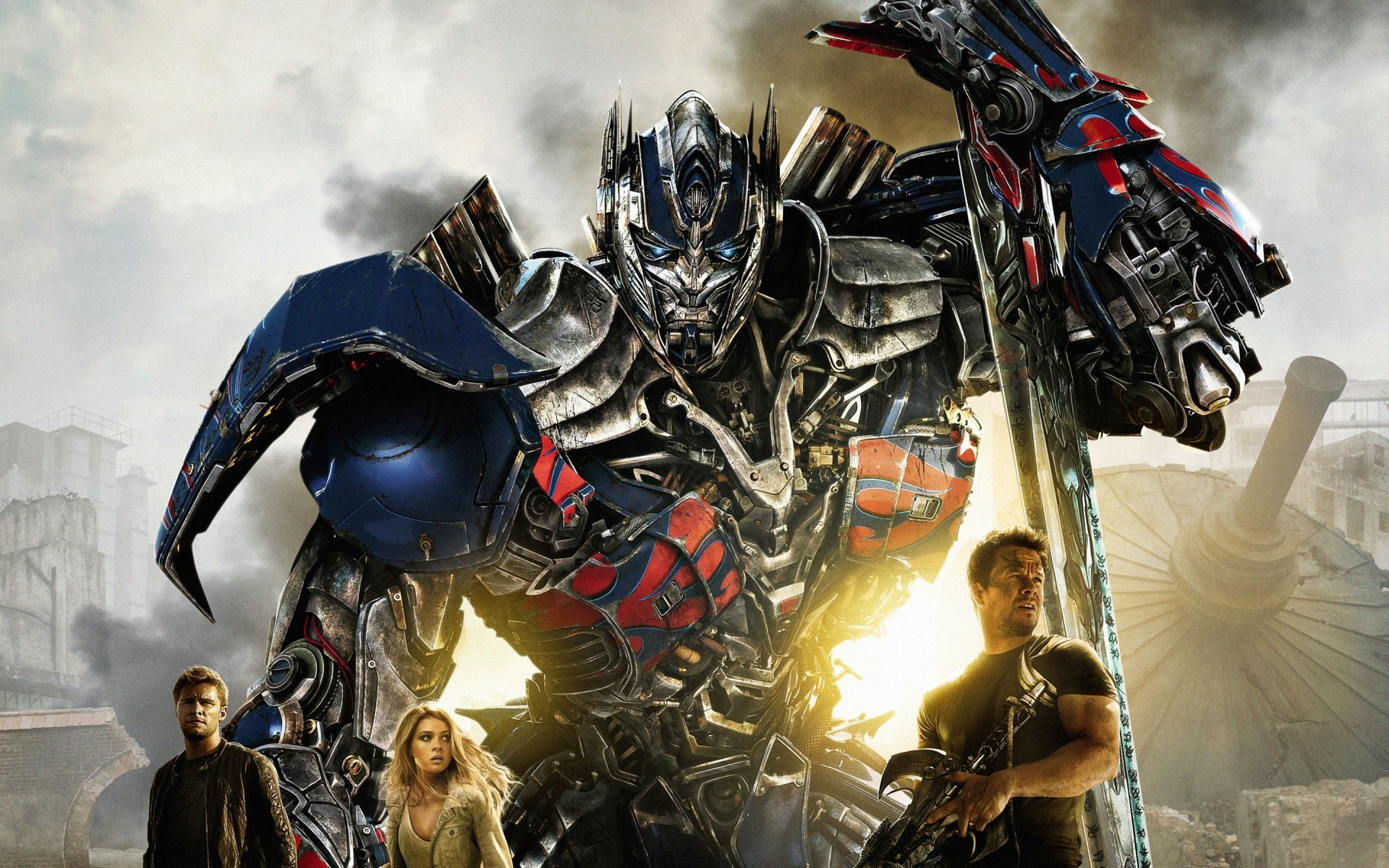 New 2014 Transformers Movie Wallpapers: Transformers Movie Poster Wallpaper  Hd Download 1920x1200px