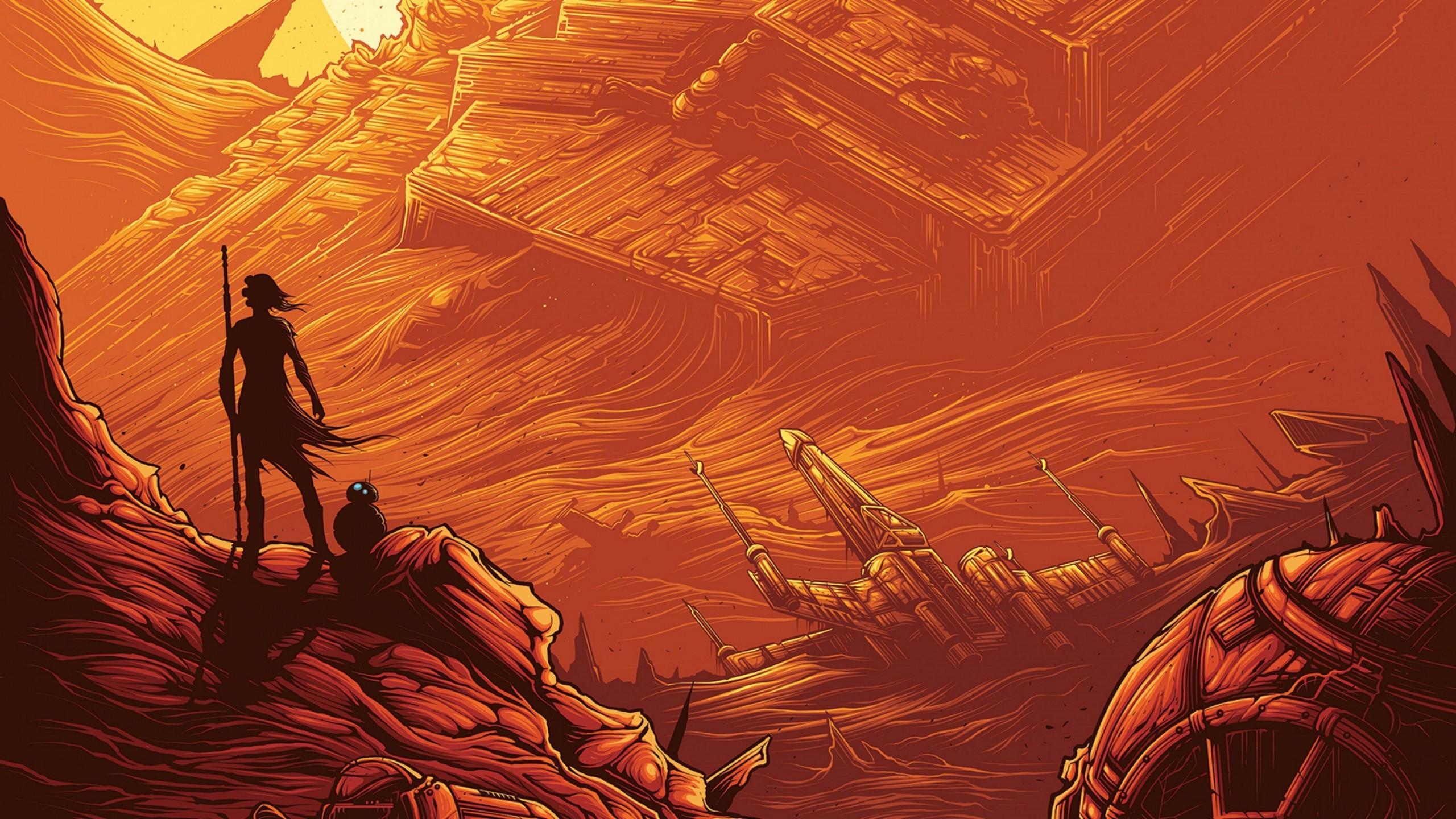 Movies / Star Wars Wallpaper