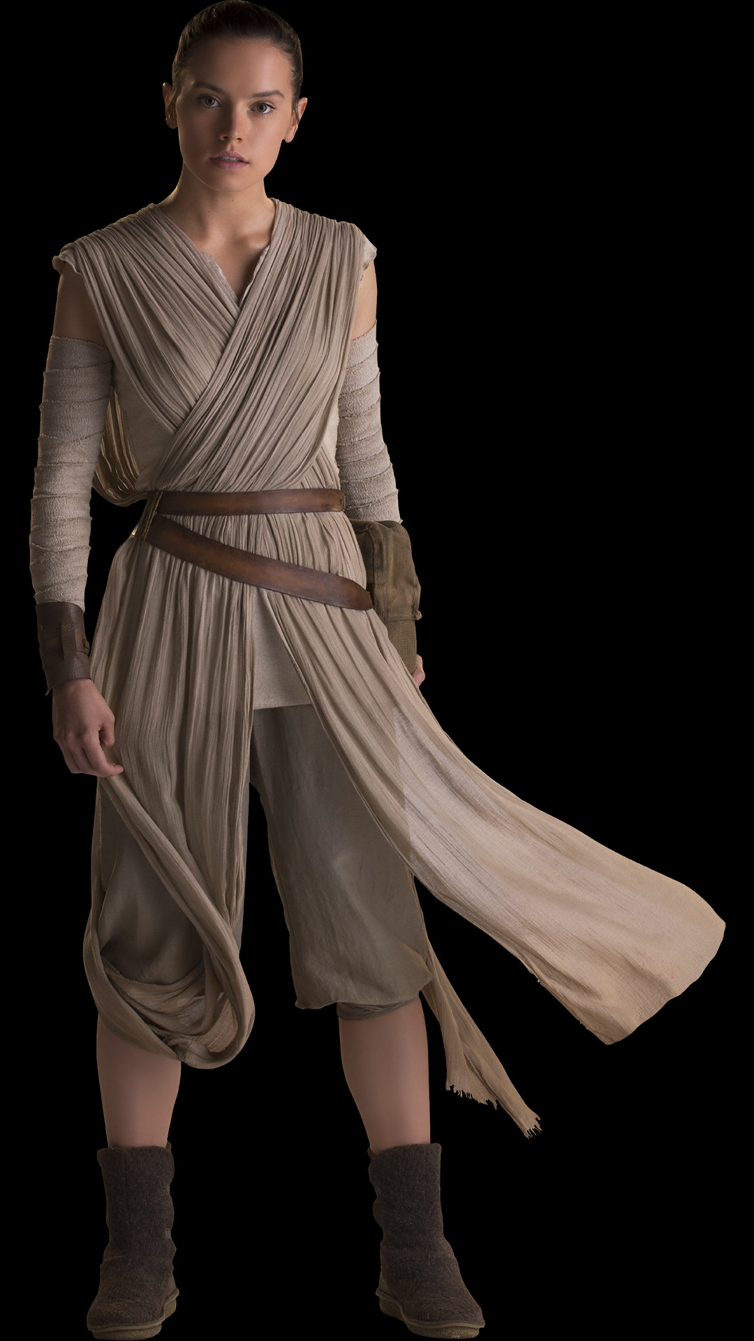 … Rey from Star Wars: Episode VII – The Force Awakens Movie mobile  wallpaper