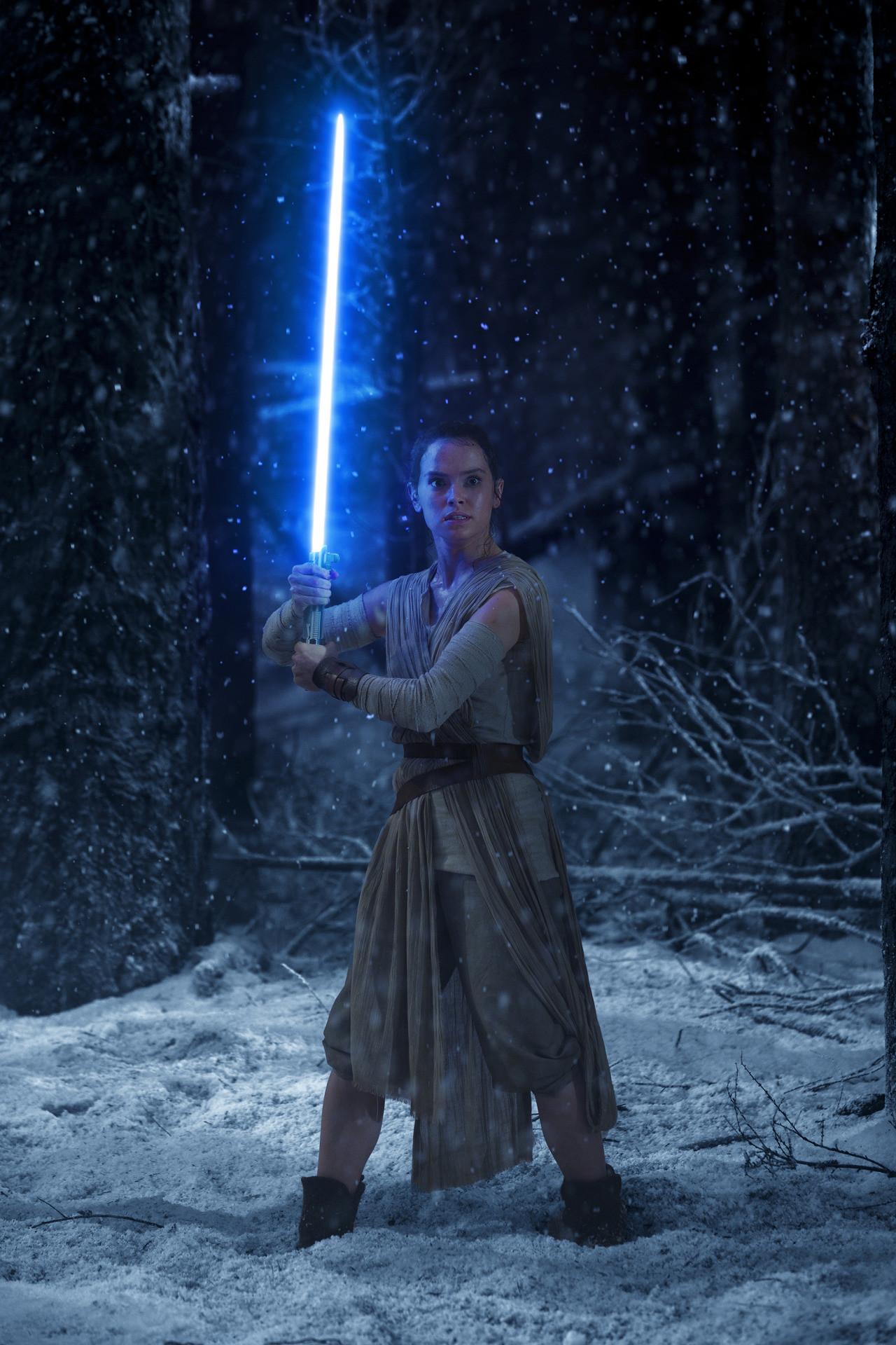 142 Rey Star Wars