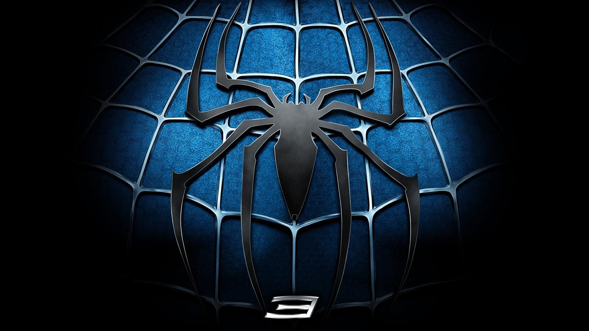 Black Spiderman Wallpaper High Quality Resolution – Kemecer.com