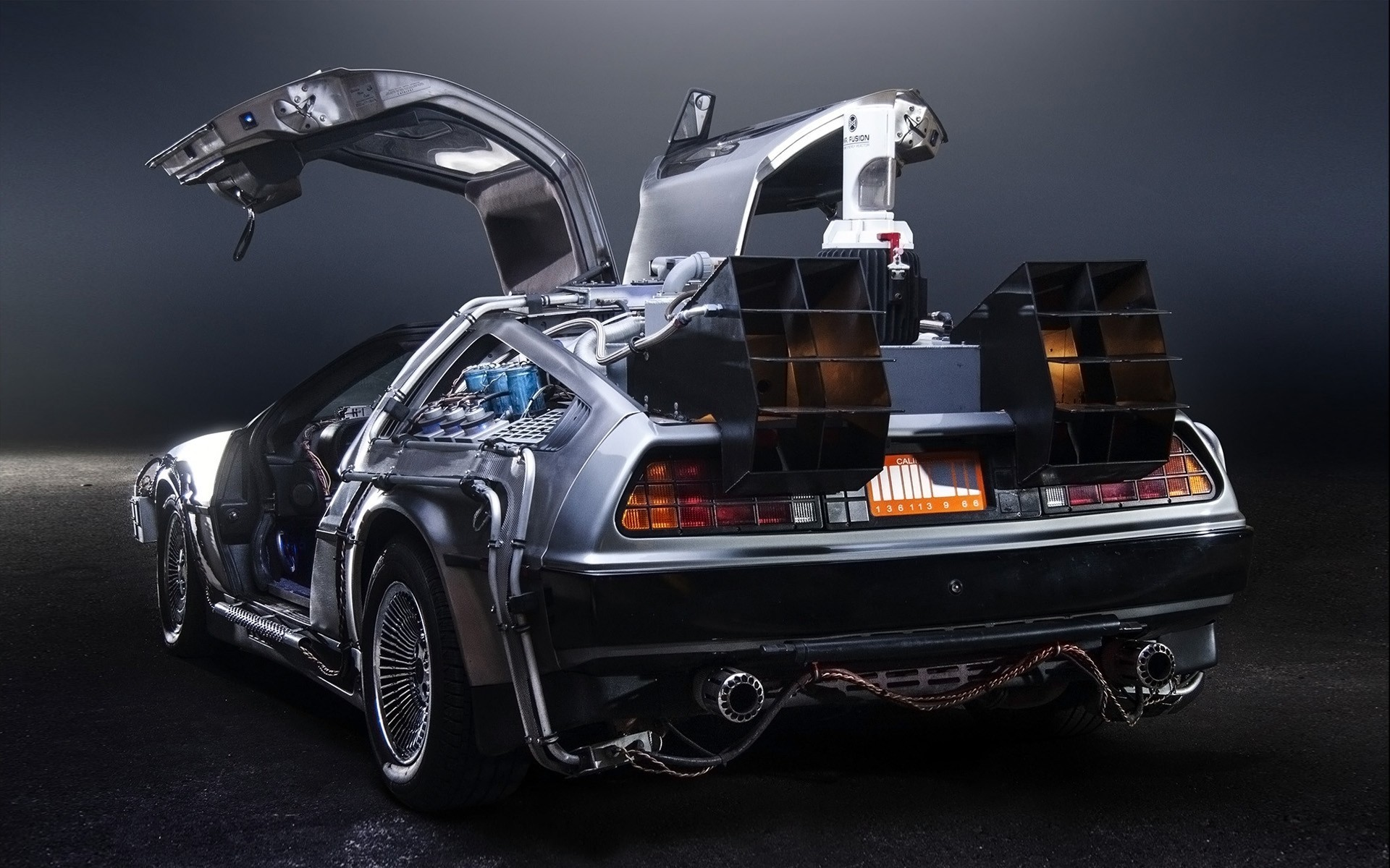 movies, Car, DeLorean, Back to the Future Wallpapers HD / Desktop and  Mobile Backgrounds