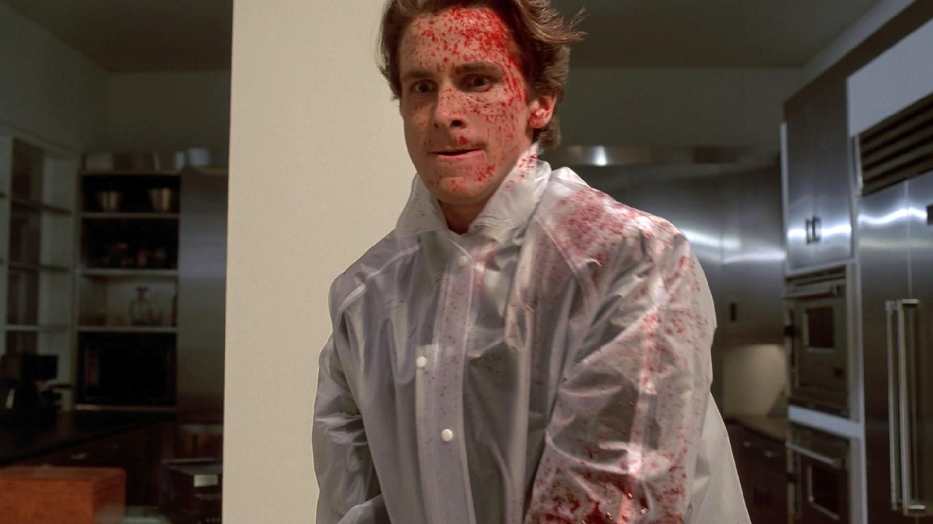 Movies American Psycho Christian Bale …