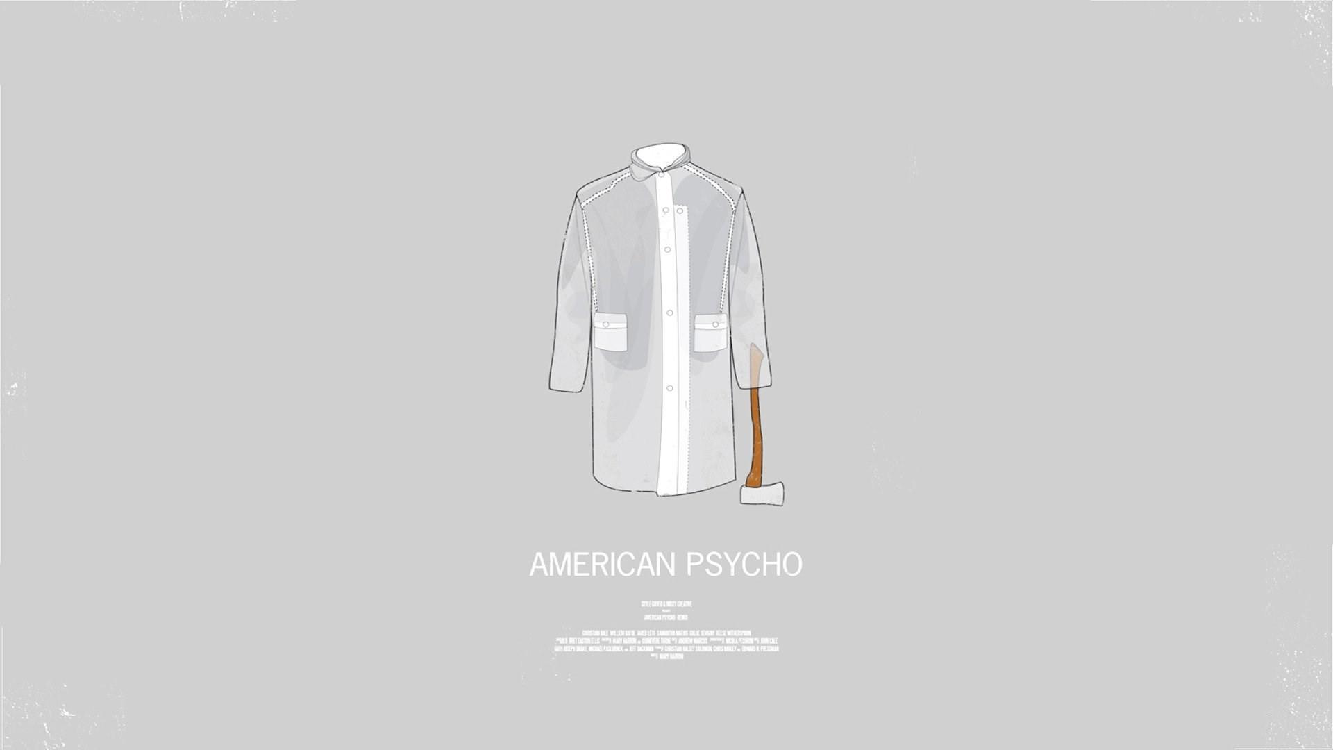 american psycho wallpaper …
