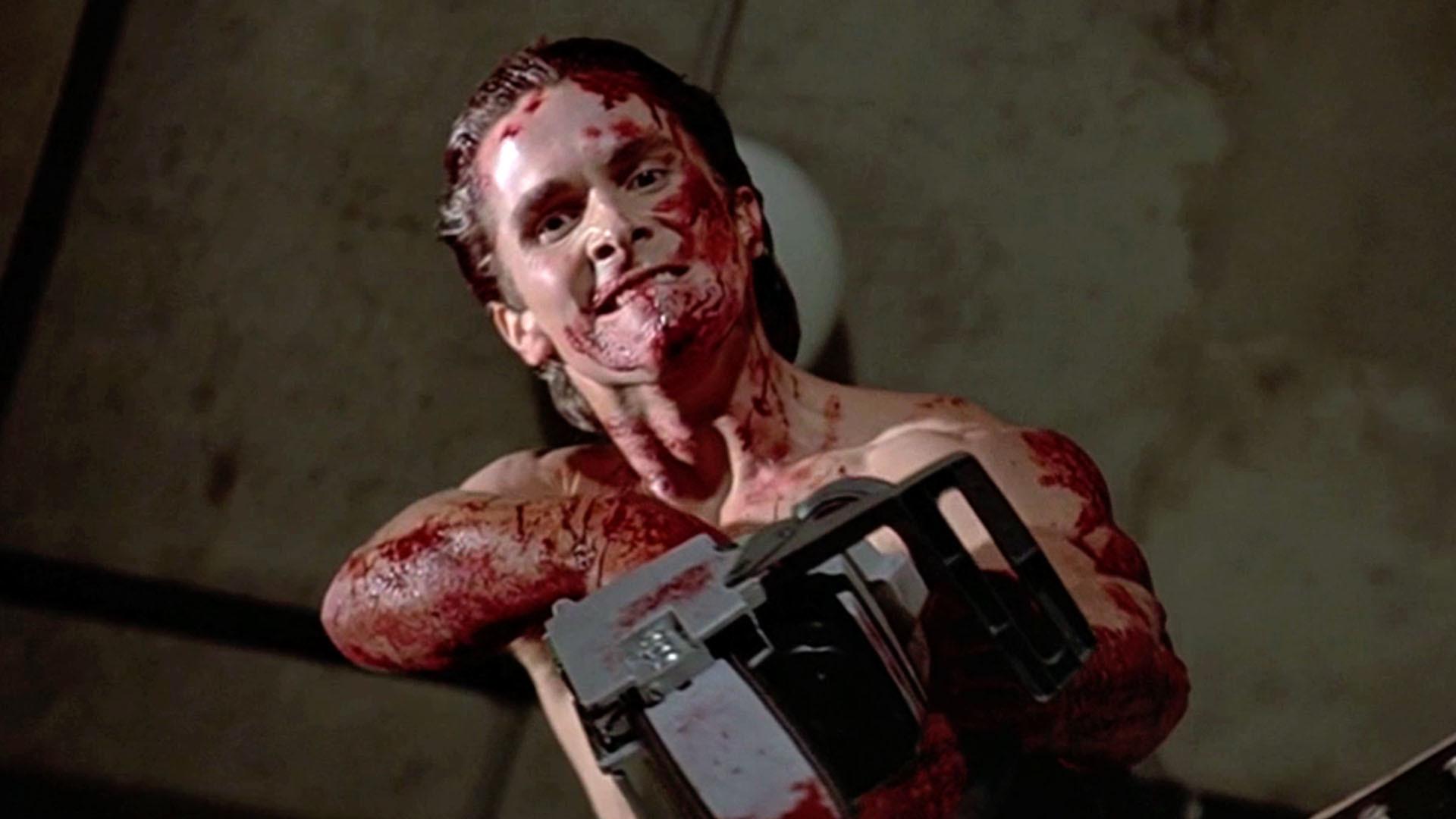 American Psycho Official Clip – A Pretty Sick Guy – 2000   Fandango  MOVIECLIPS