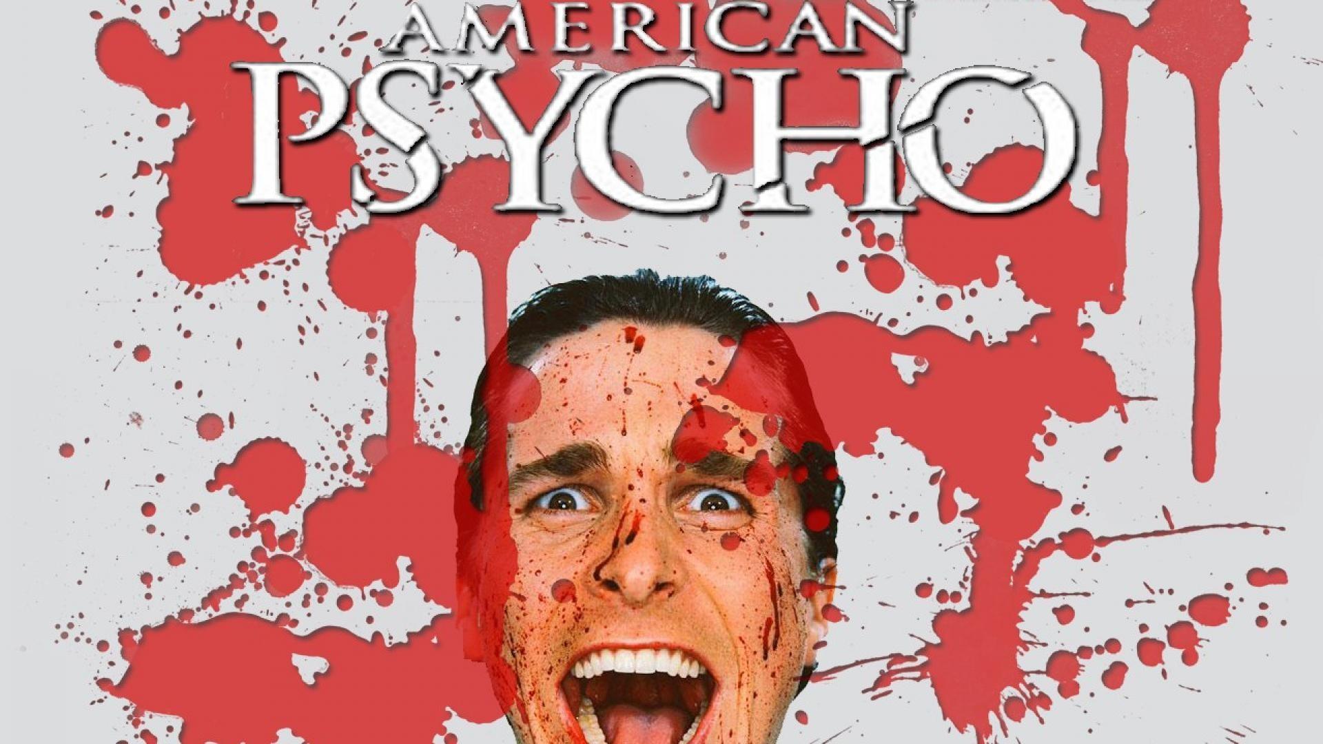 american psycho patrick bateman movies hd wallpaper – (#10145) – HQ .