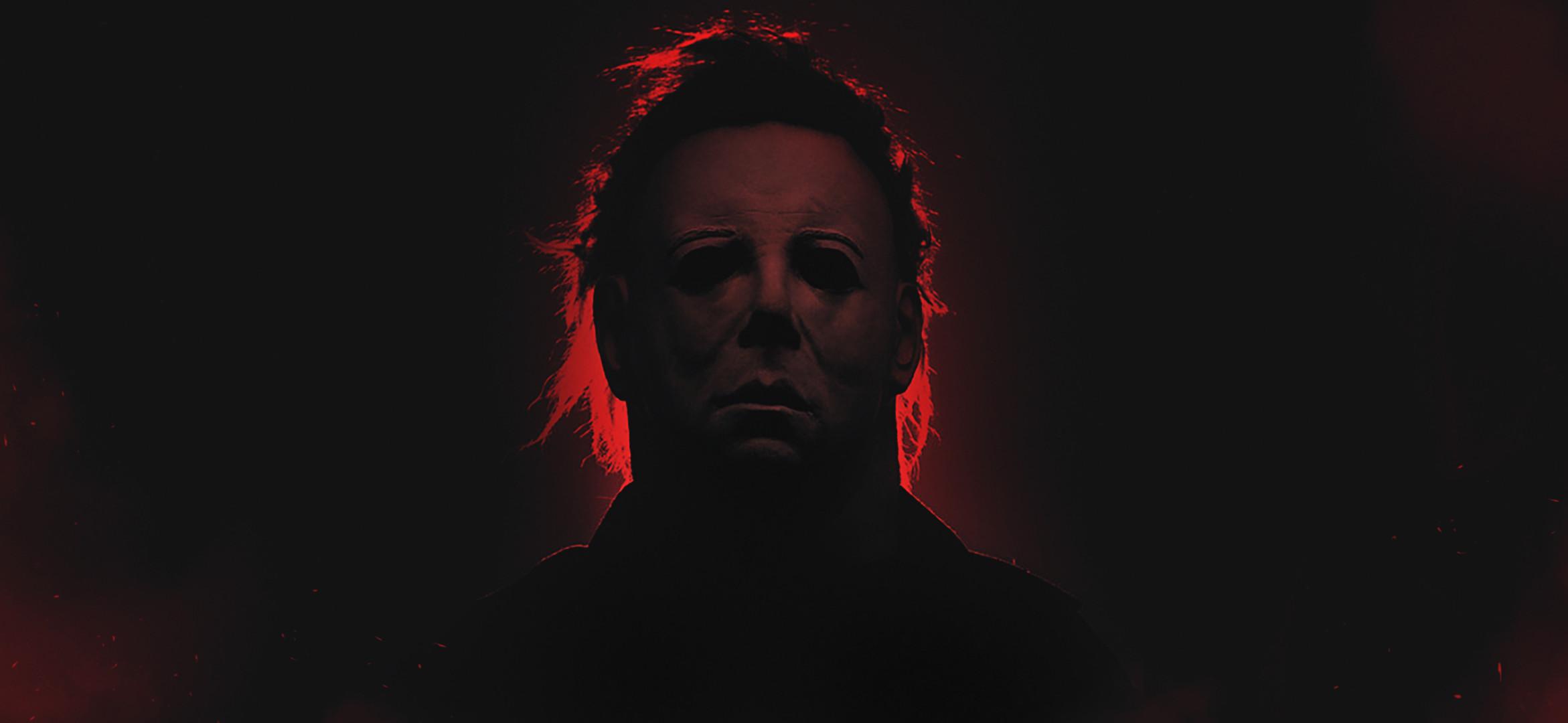 Movie – Halloween (2007) Horror Michael Myers Wallpaper