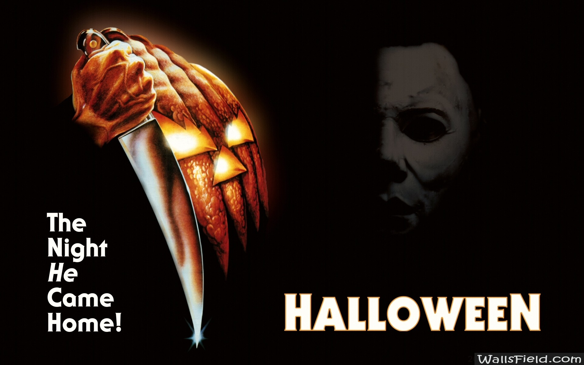 Halloween Movie Wallpapers – Festival Collections
