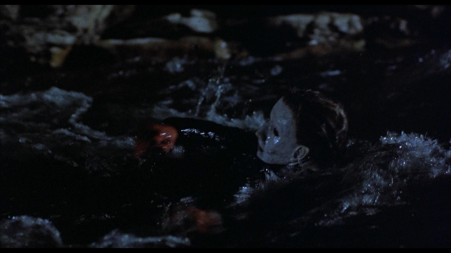 H5 – Michael In Water. Halloween …