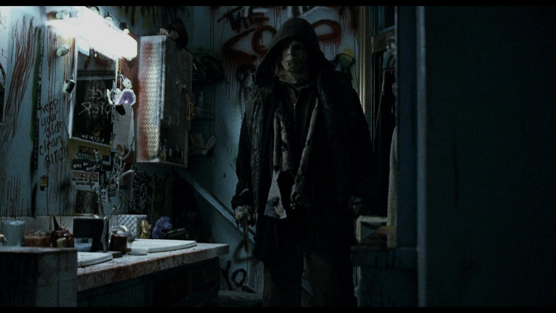 Michael Myers Halloween 2 Rob Zombie