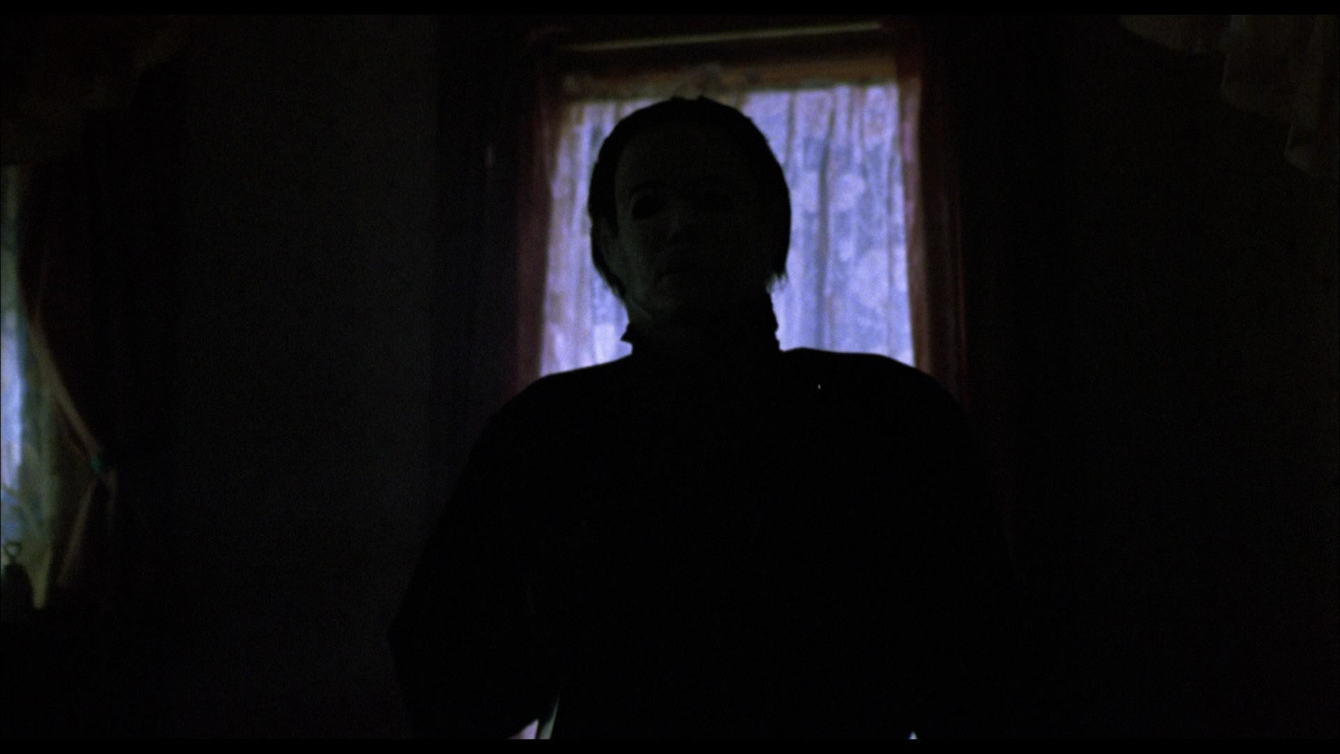 Halloween 4: The Return of Michael Myers (1988)   bluscreamreviews.  Halloween 4 The Return Of Michael Myers 1988 Bluscreamreviews