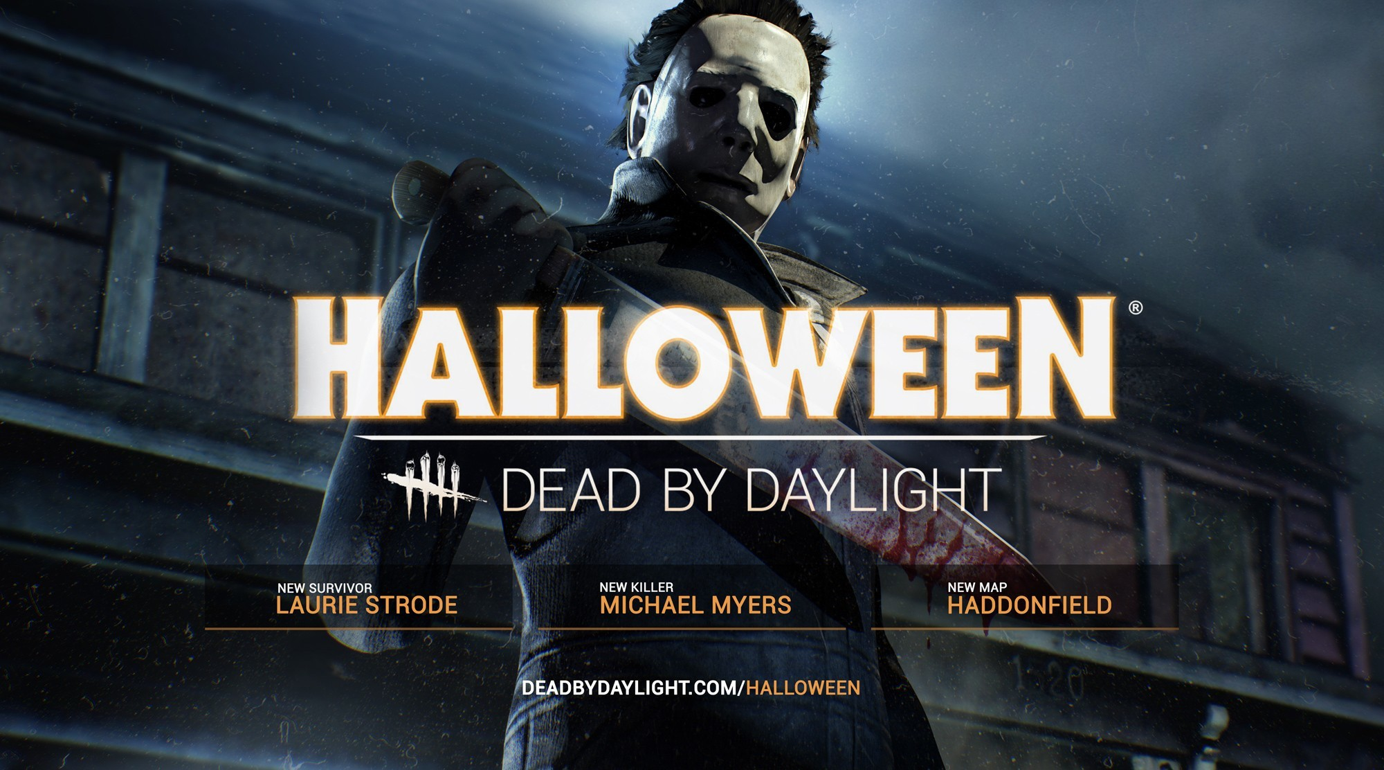 Dead By Daylight Michael Myers Image Gallery – HCPR