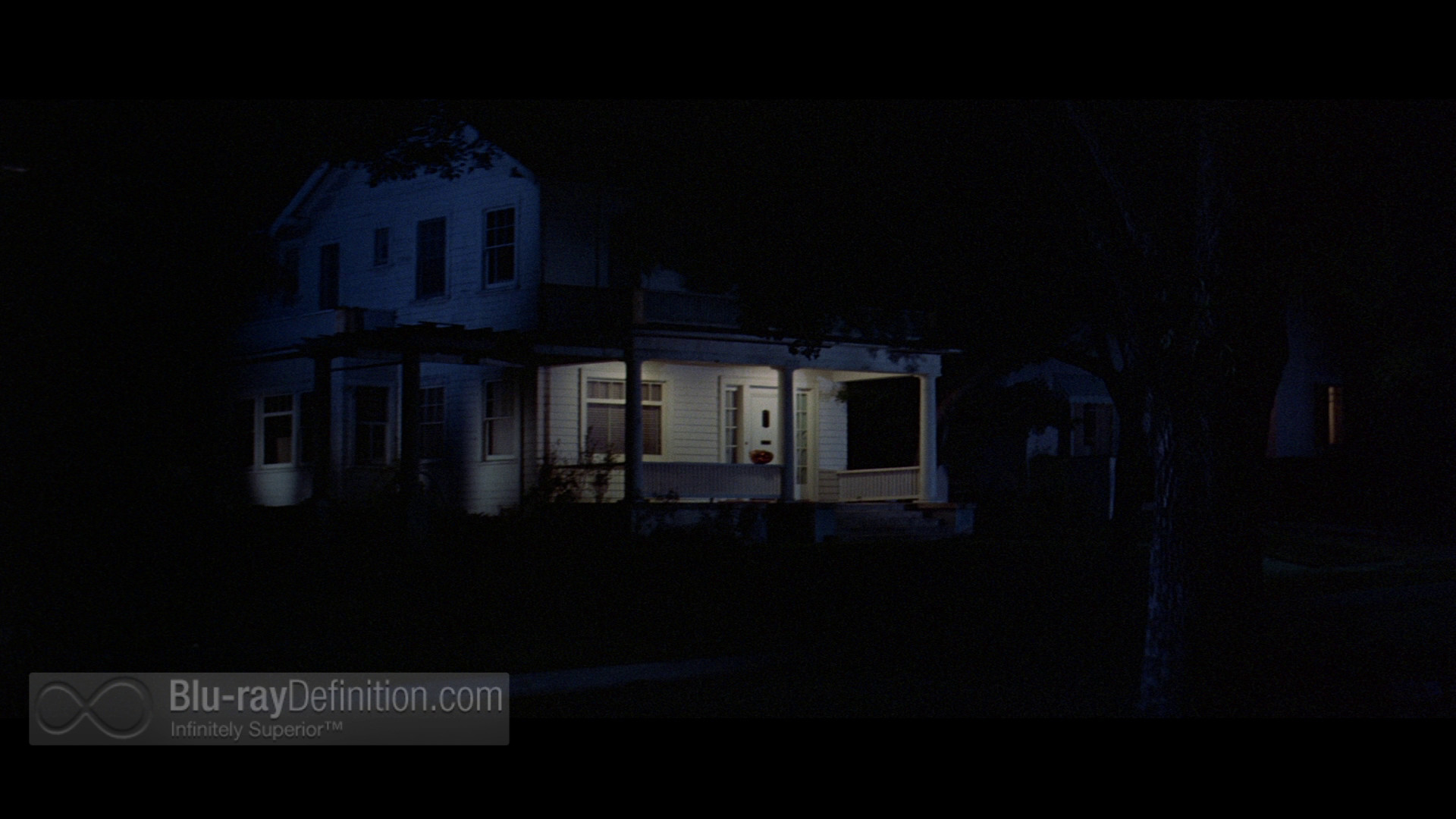 Halloween: 35th Anniversary Blu-ray Book Review