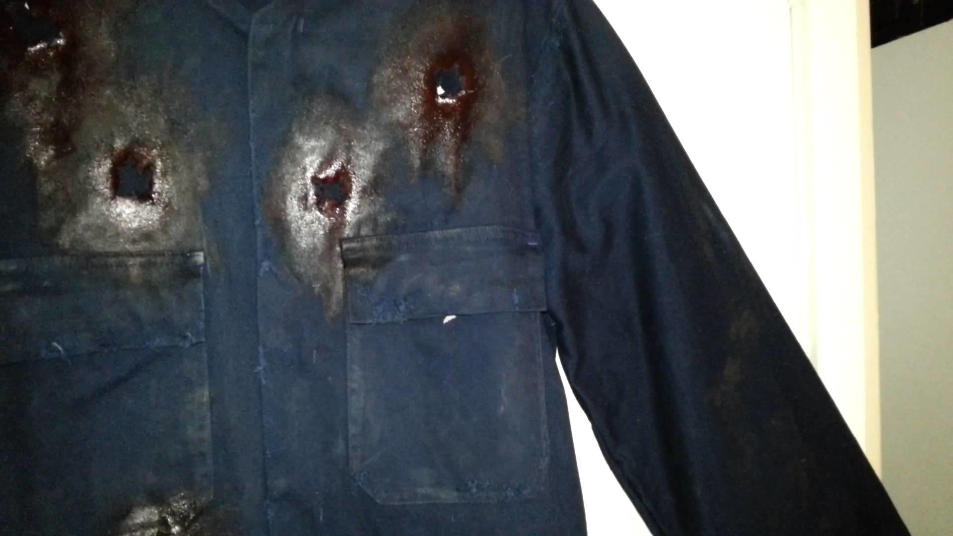 Michael Myers Halloween Coveralls – YouTube