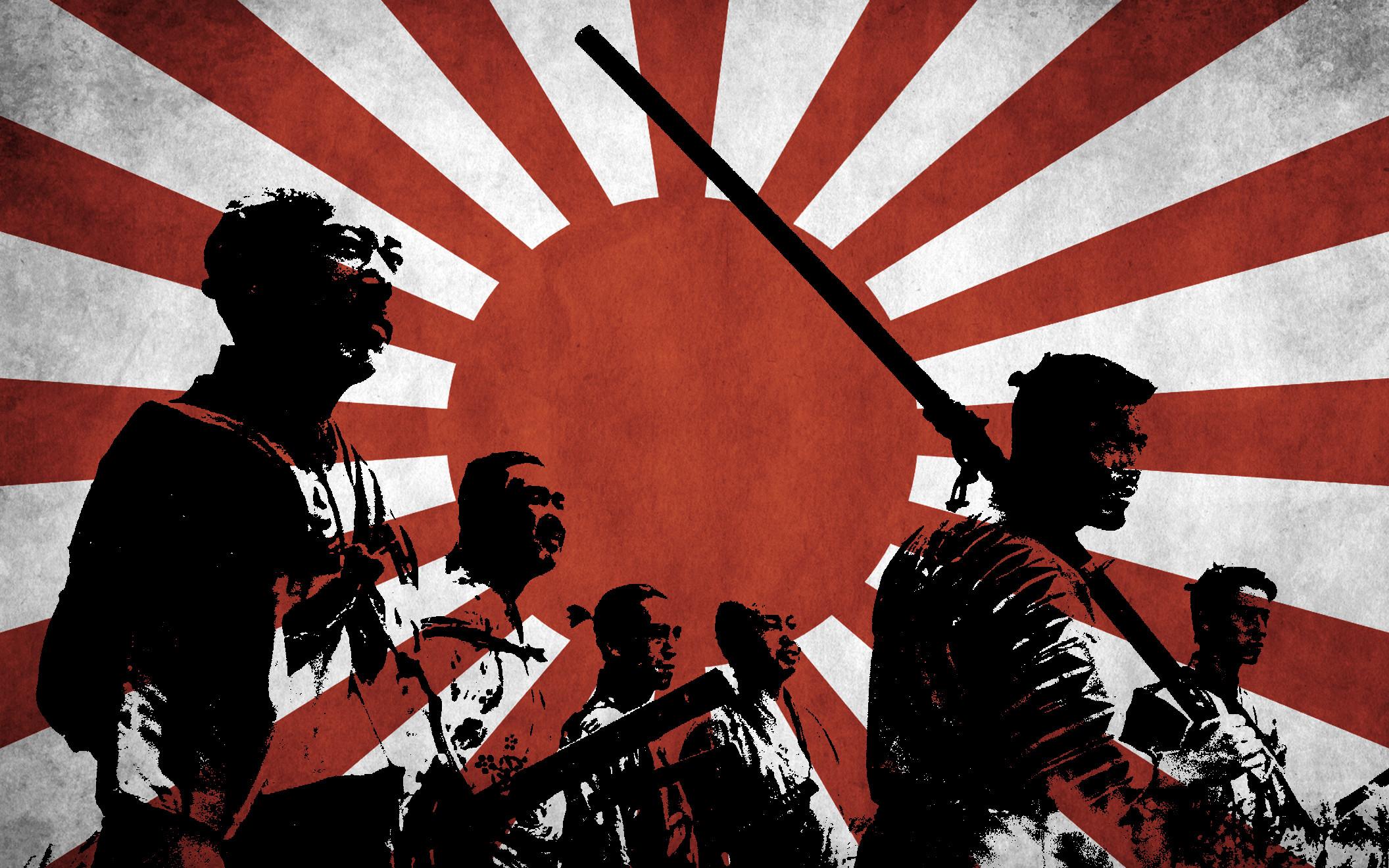 seven_samurai_rising_sun_by_elementary_watson-d2o4b51.  seven_samurai_rising_sun_by_elementary_watson-d2o4b51 0 HTML code. Seven  Samurai Flag Wallpaper …