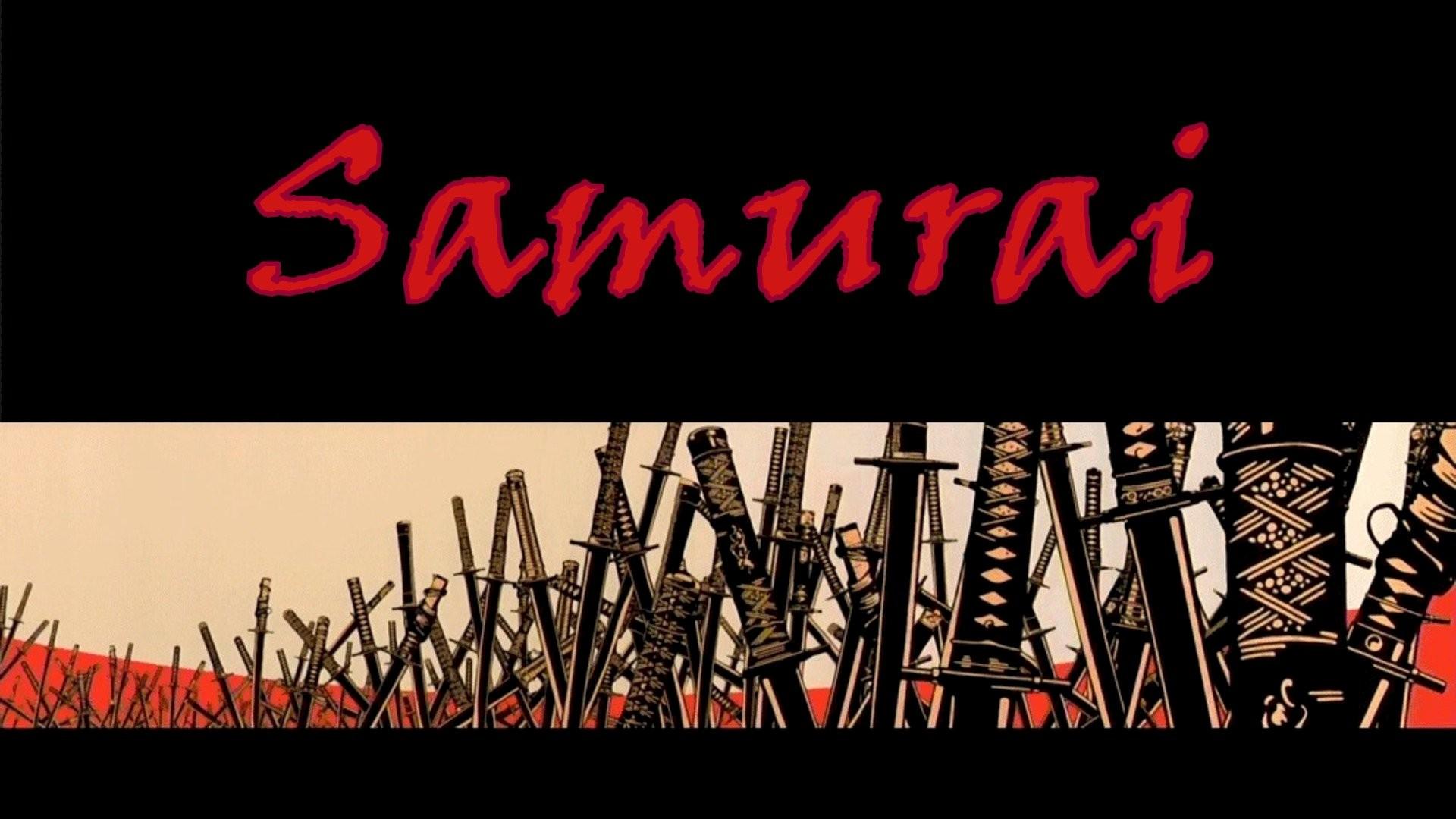 Samurai Champloo Wallpaper, Seven …