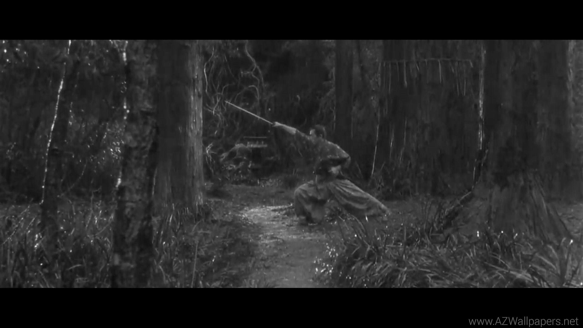 HD Picture Seven Samurai (
