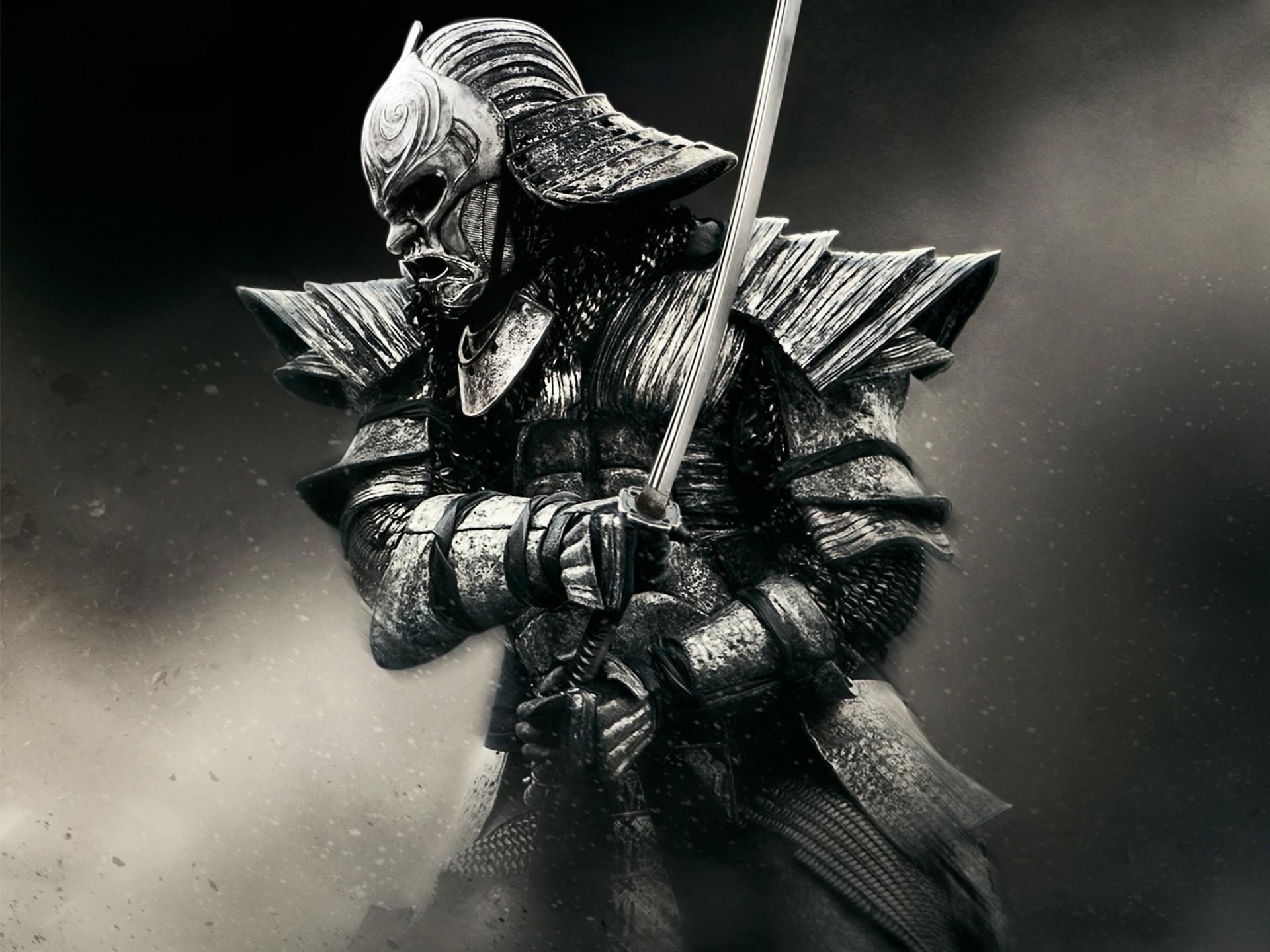 Gallery for 47 Ronin Samurai Mask.