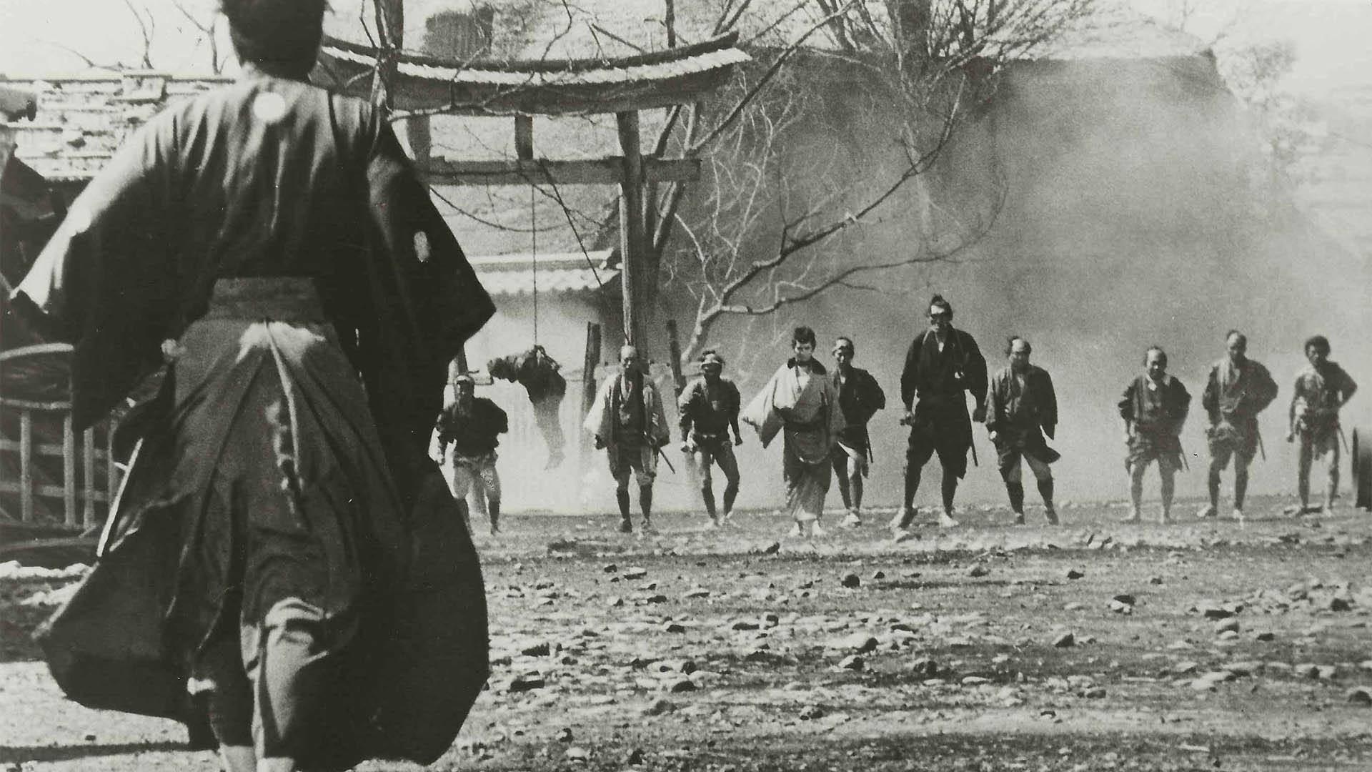 Yojimbo (1961, Akira Kurosawa)