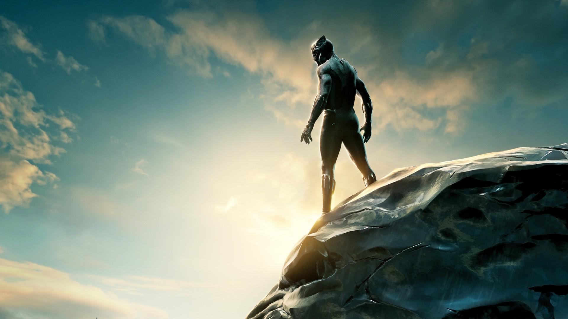 Ultra HD 8K resolutions:7680 x 4320 Original. Description: Download Black  Panther 2018 4K Movies wallpaper …