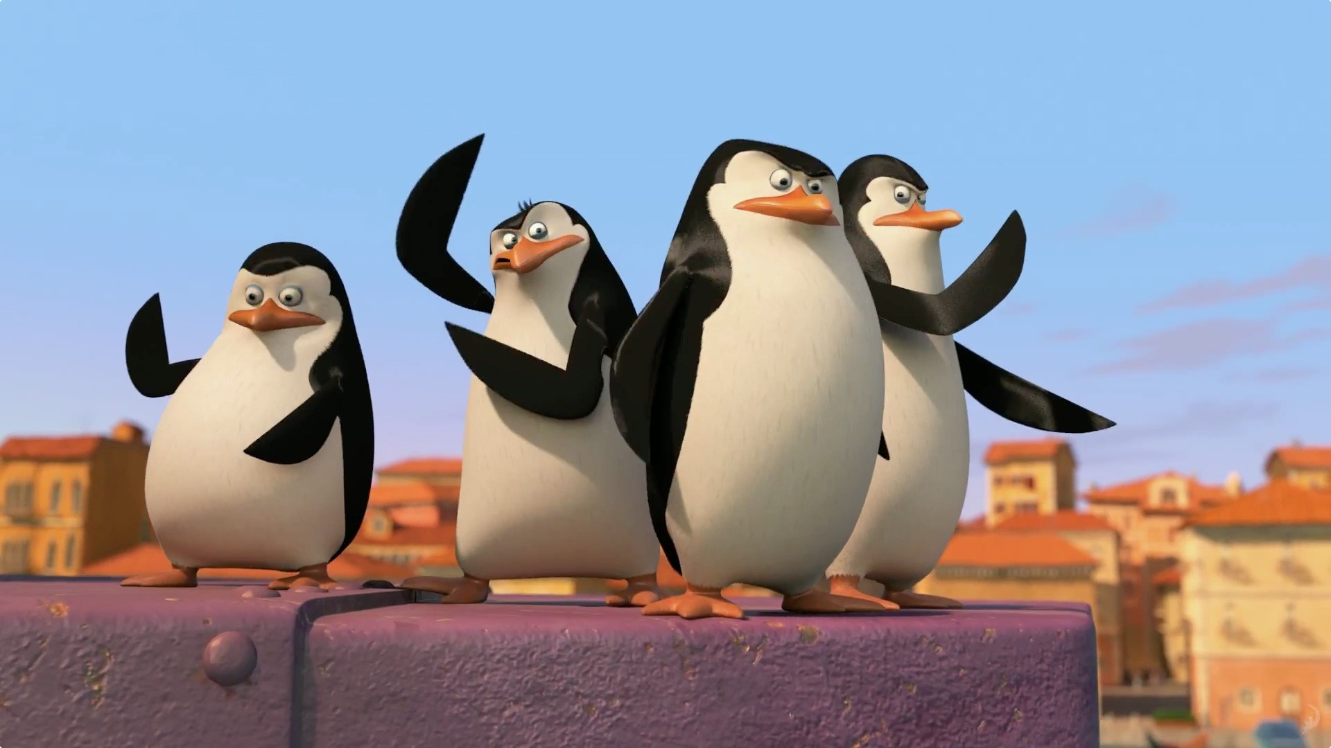 … Wallpapers for Penguins Of Madagascar – Resolution px …