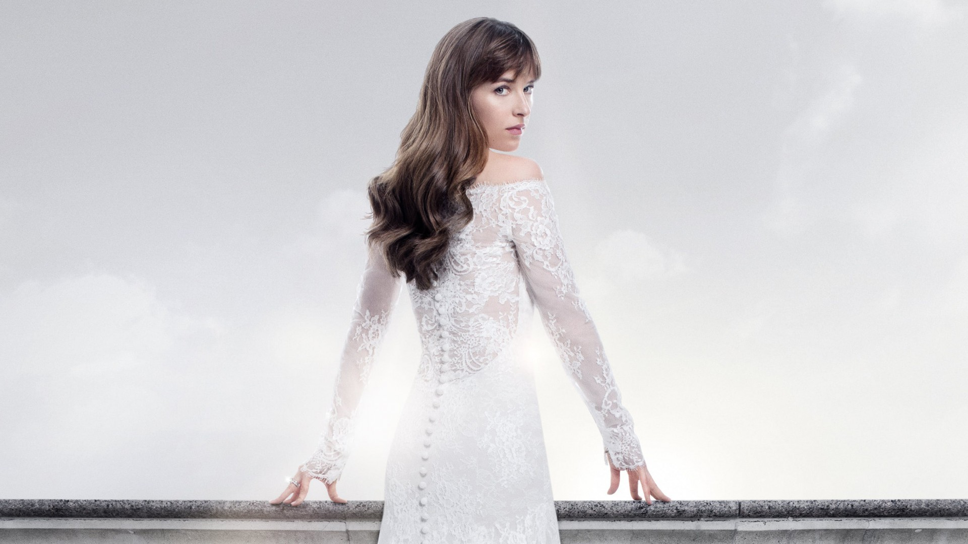 Movies / Fifty Shades Freed Wallpaper