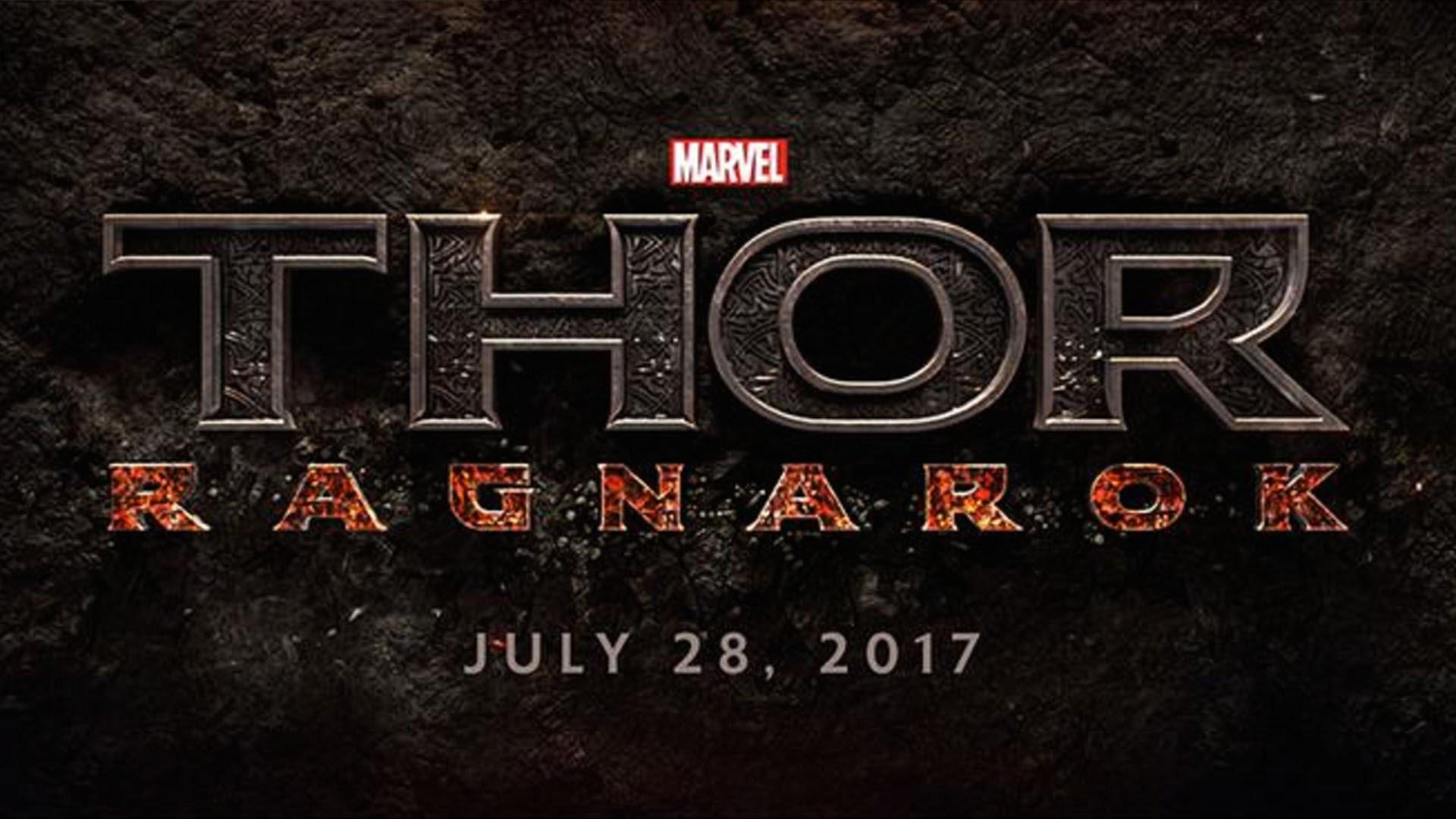 Thor Ragnarok HD wallpapers free download