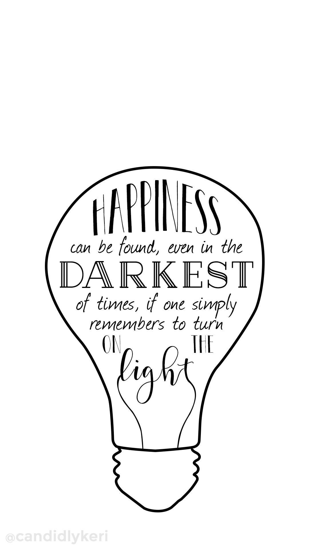 """… even in the darkest of time if one simply remembers to turn on the  light"""" Dumbledore Harry potter light quote inspirational background  wallpaper you can …"""