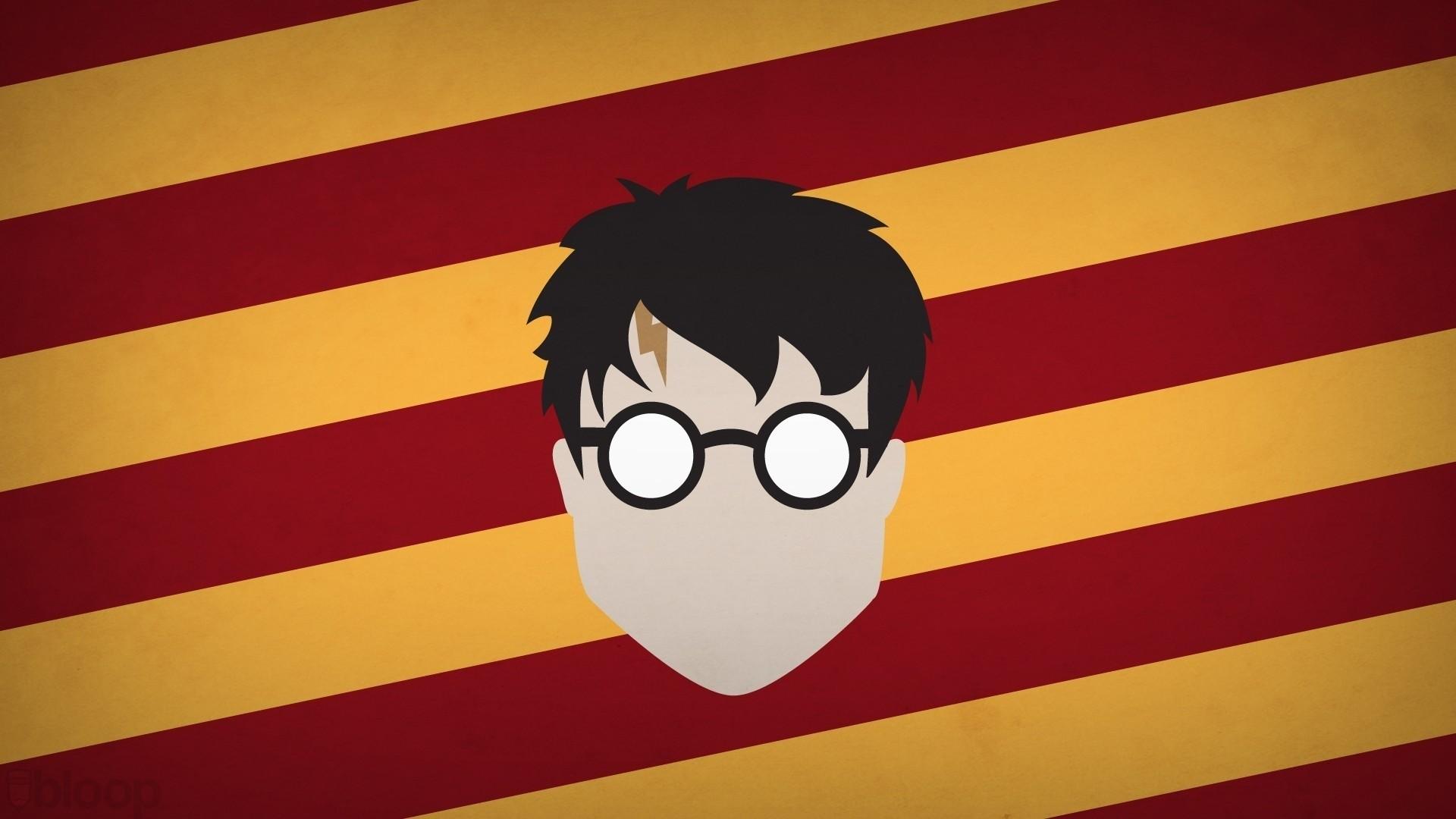 Potter Post -11- (Wallpaper)