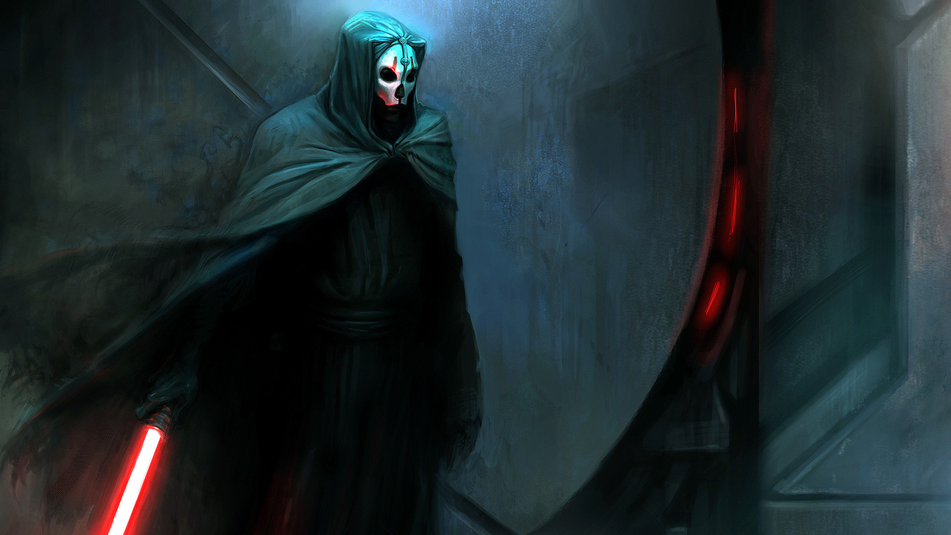 8 Star Wars: Knights Of The Old Republic Ii HD Wallpapers | Backgrounds –  Wallpaper Abyss