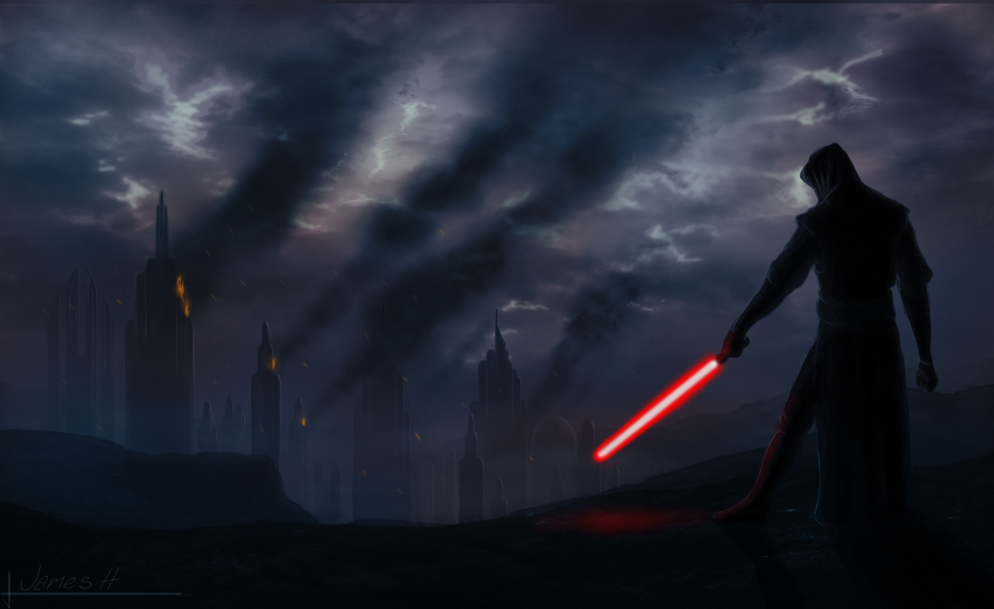 FunMozar – Star Wars Wallpapers Part 4