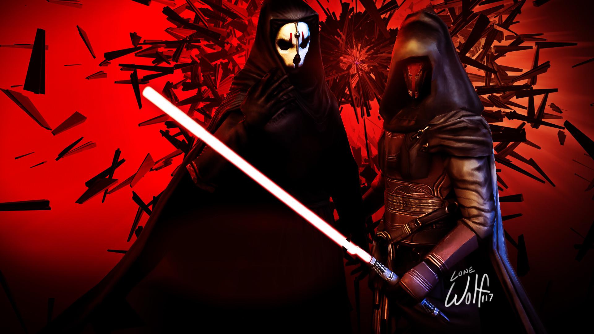 Sith Lord Wallpapers – WallpaperSafari