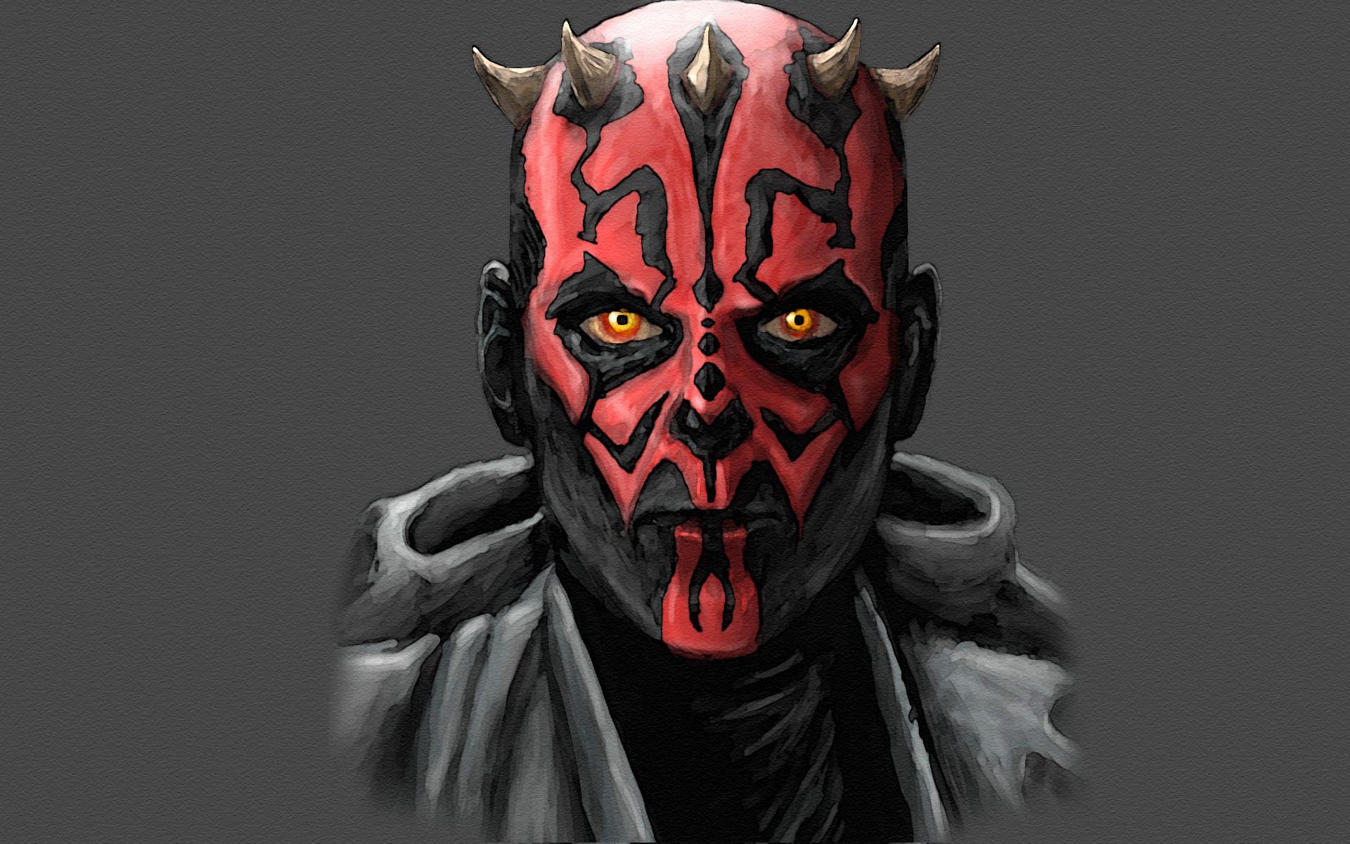 Star wars, star wars, the sith, darth maul, darth maul, the