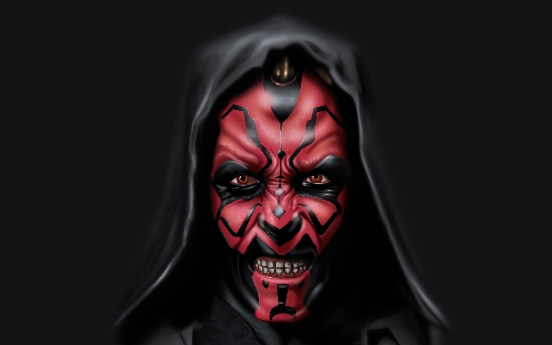 star wars sith hoodie darth maul dark lord of the sith darth maul