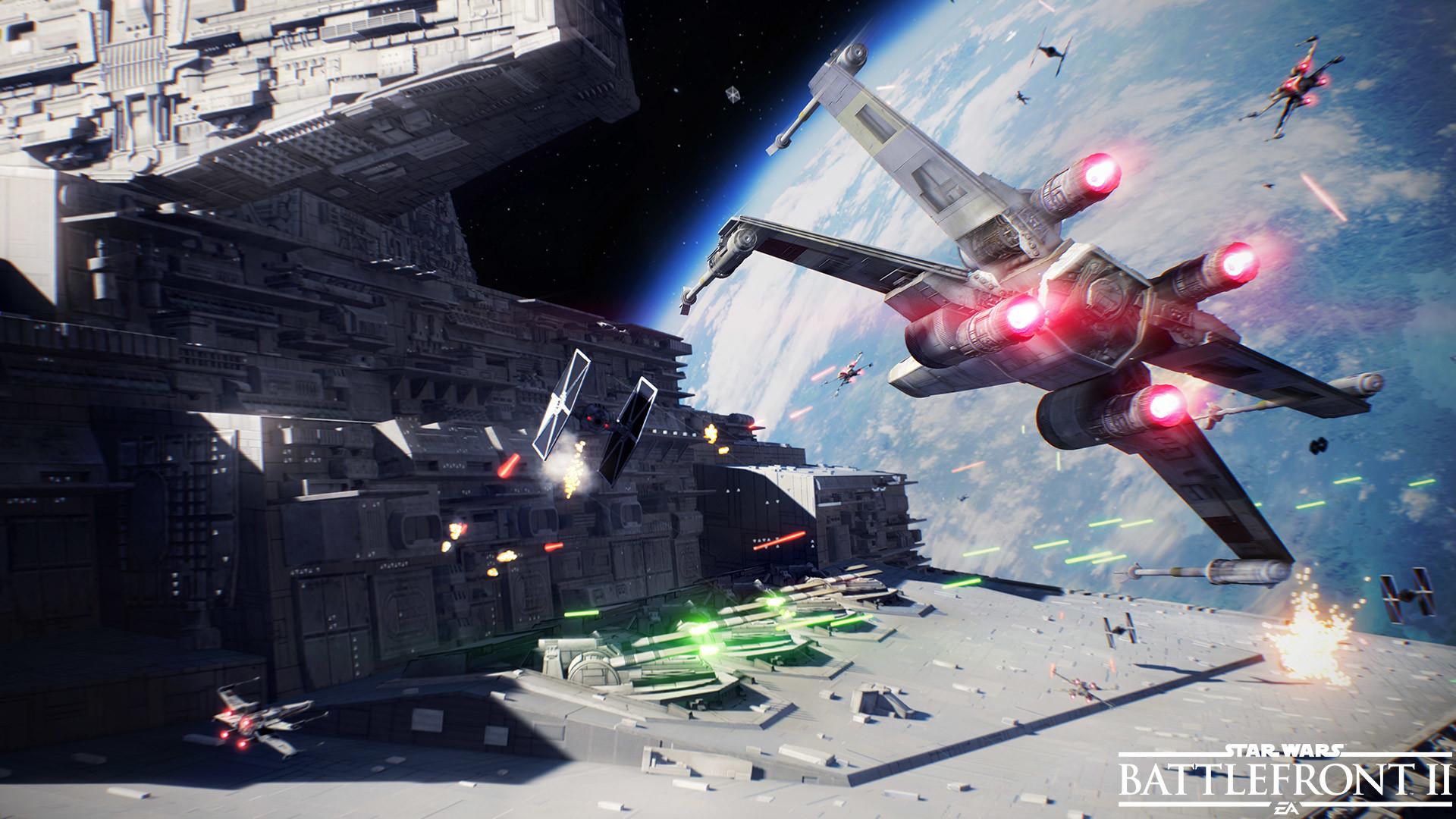 Star Wars Battlefront II 2017 3