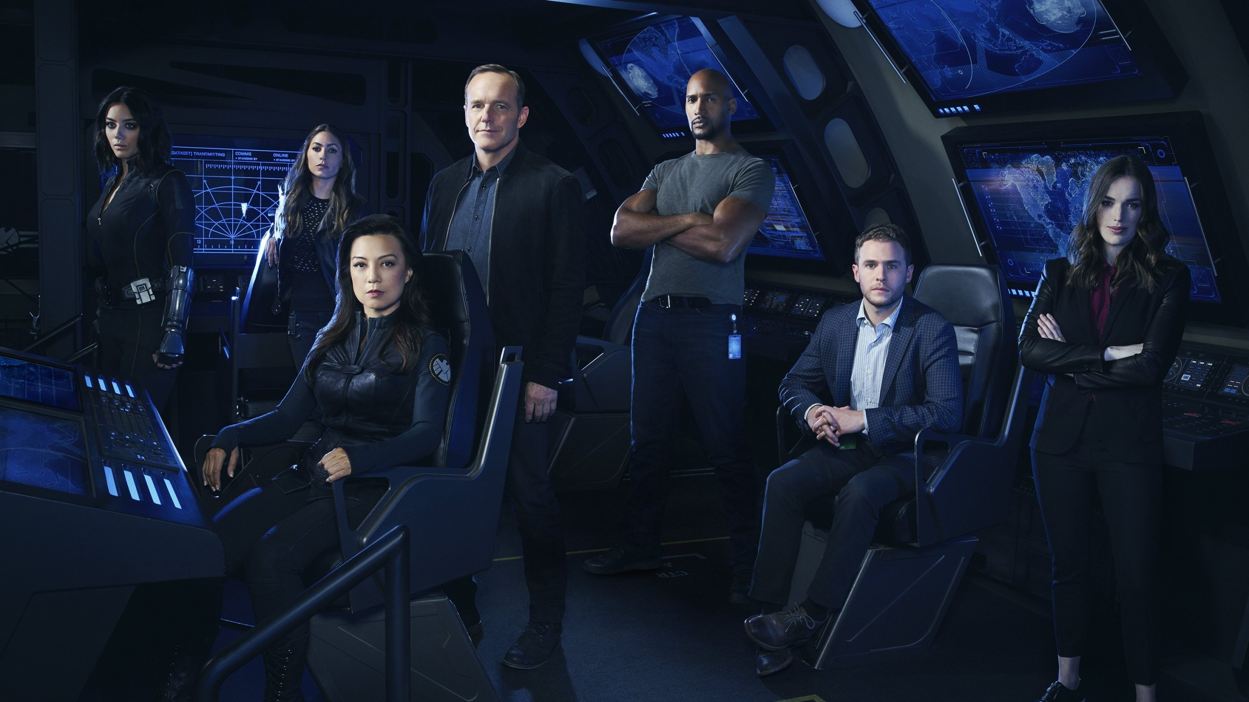 146 Agents Of Shield Iphone
